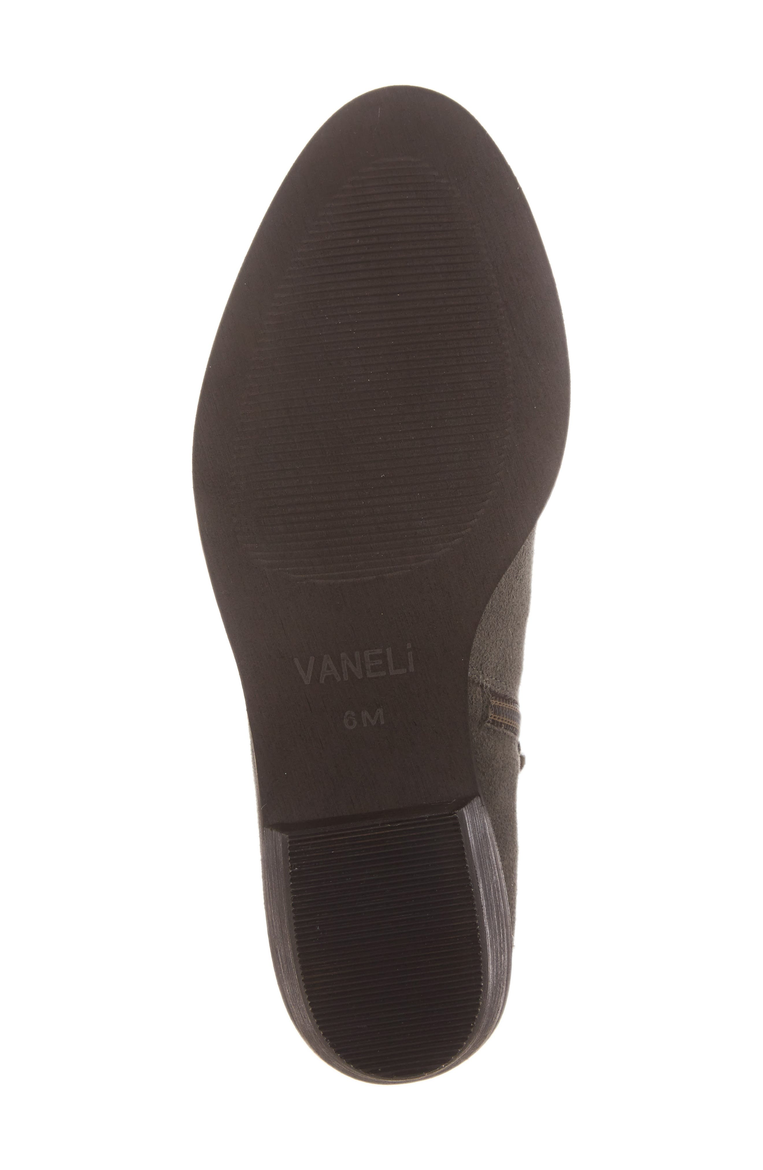 Alternate Image 6  - VANELi Irven Stud Bootie (Women)