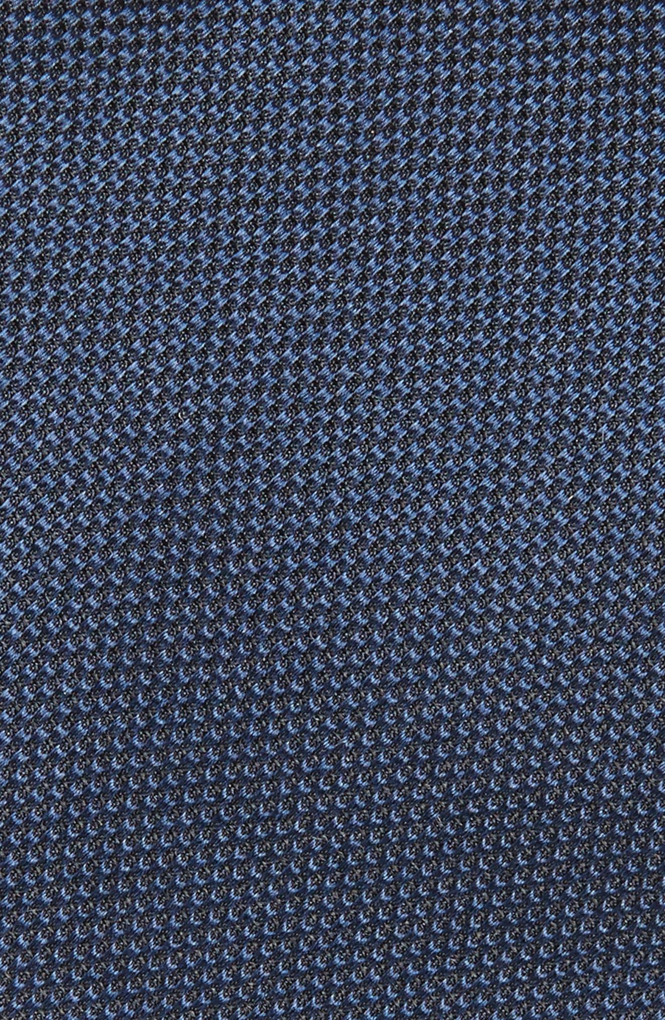 Alternate Image 2  - BOSS Silk Tie