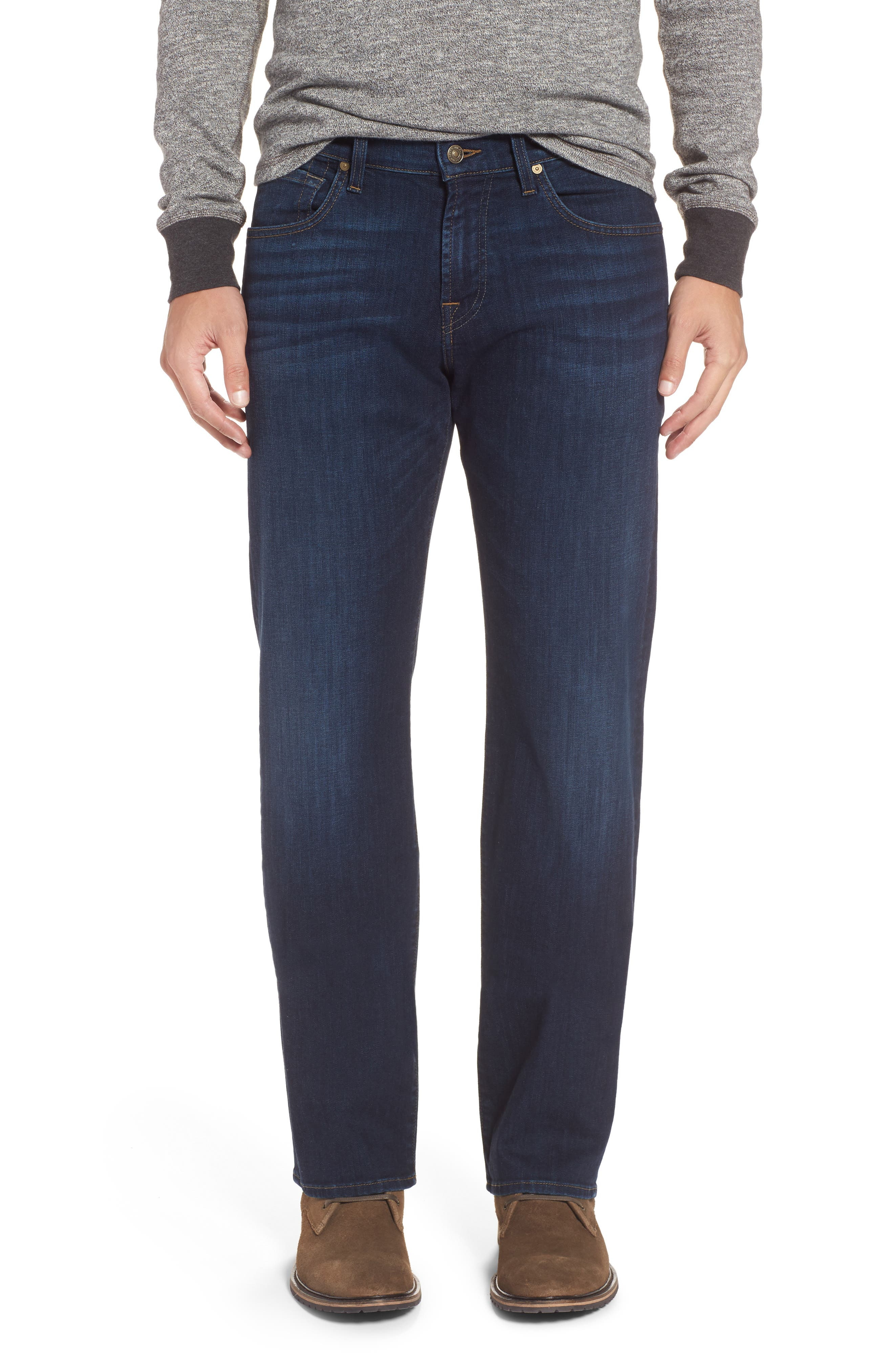 Austyn Relaxed Fit Jeans,                         Main,                         color, Valley Stream