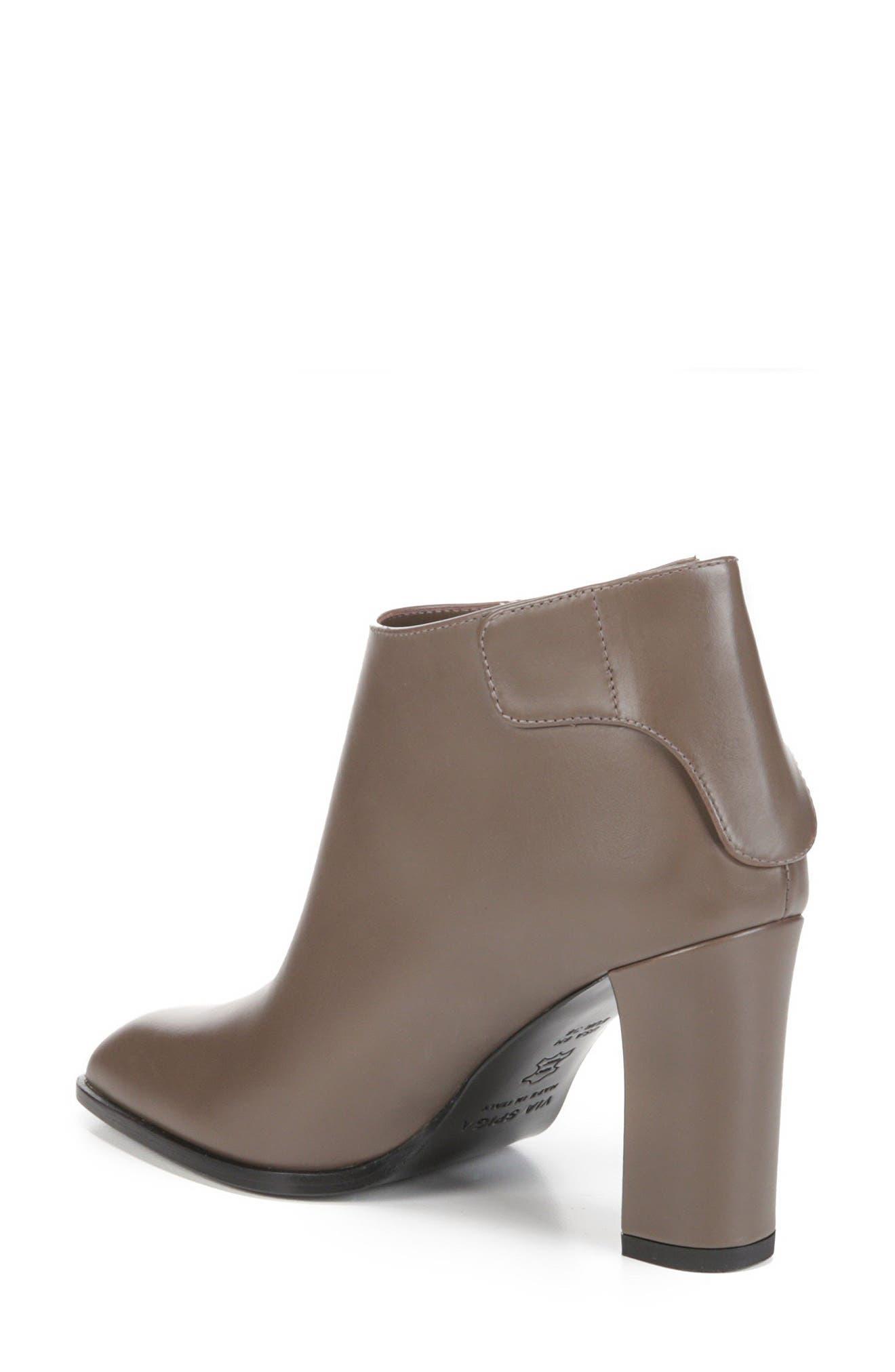 Alternate Image 2  - Via Spiga Aston Ankle Boot (Women)