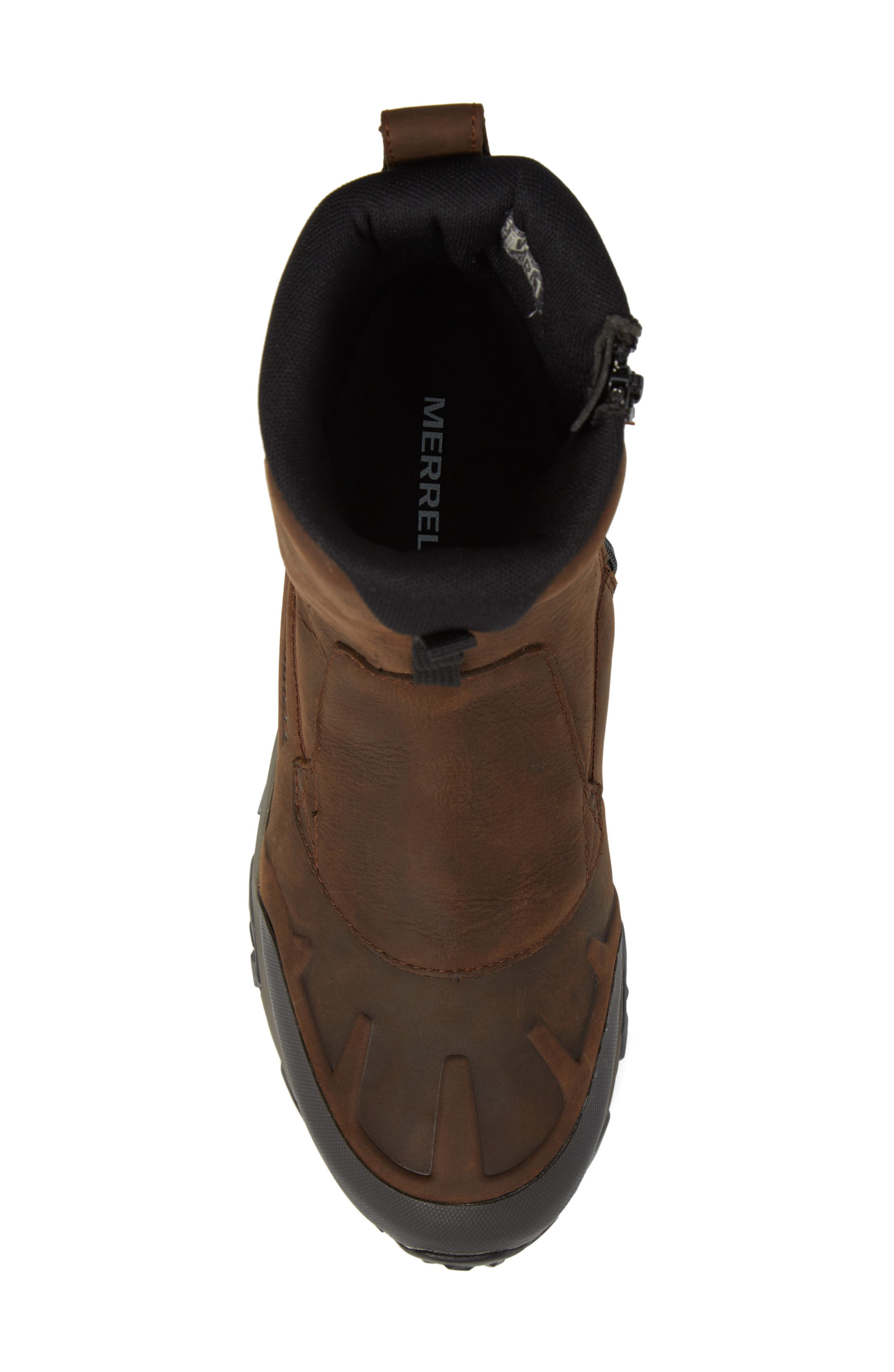 Alternate Image 5  - Merrell Cold Pack Ice Boot (Men)
