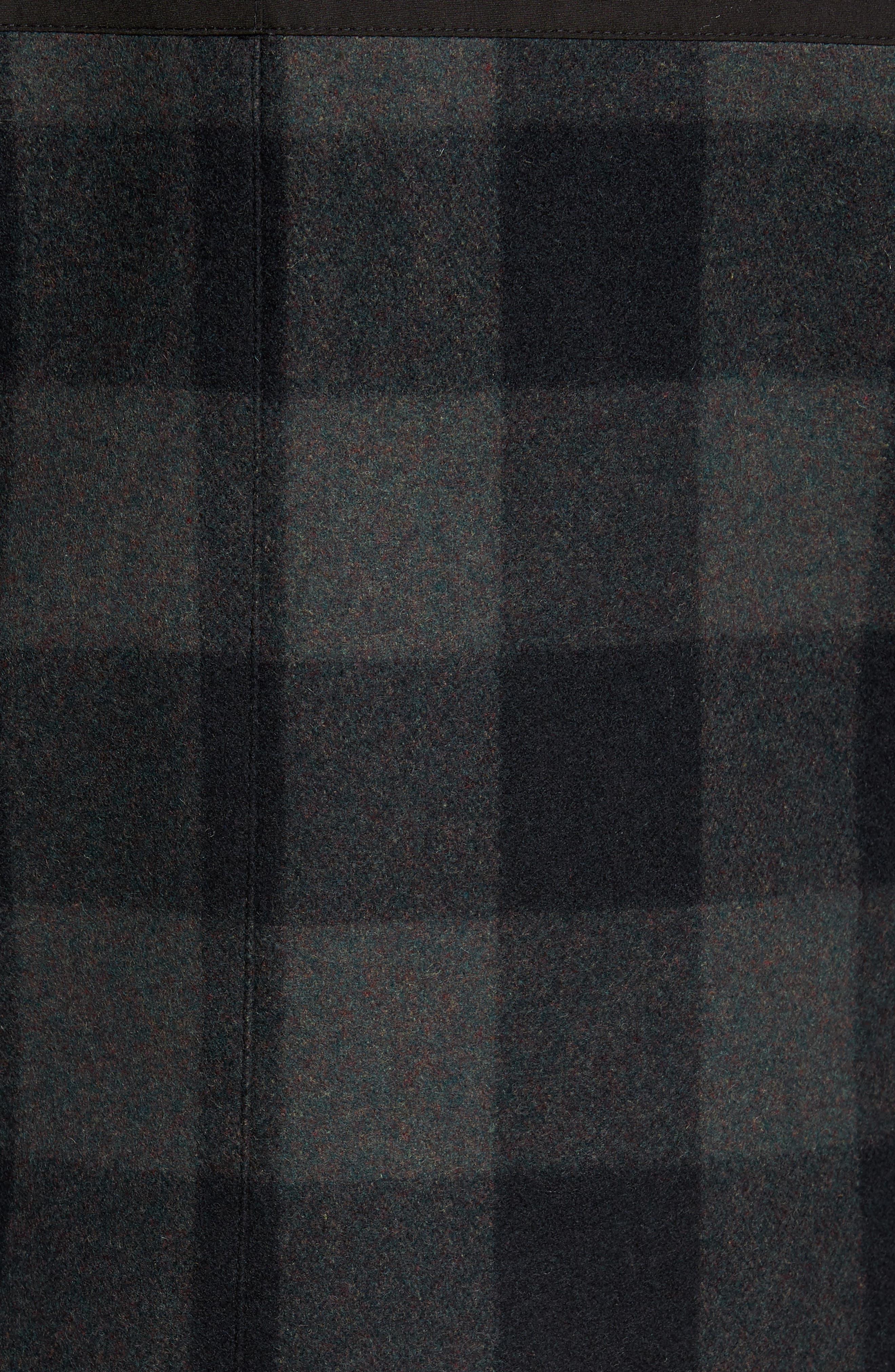 Alternate Image 5  - Pendleton Jackson Hole Waterproof Hooded Jacket