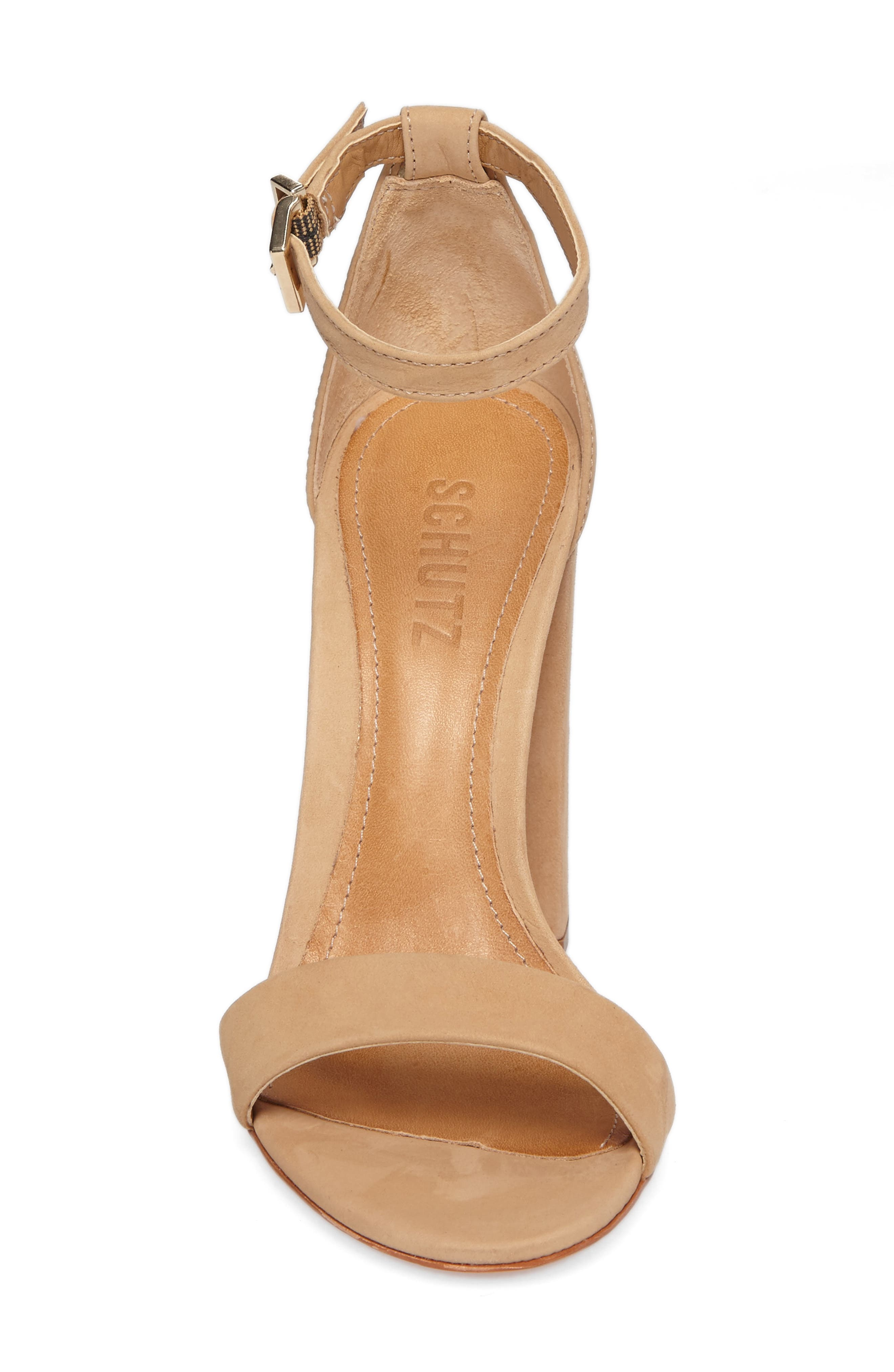 Alternate Image 4  - Schutz Enida Strappy Sandal (Women)