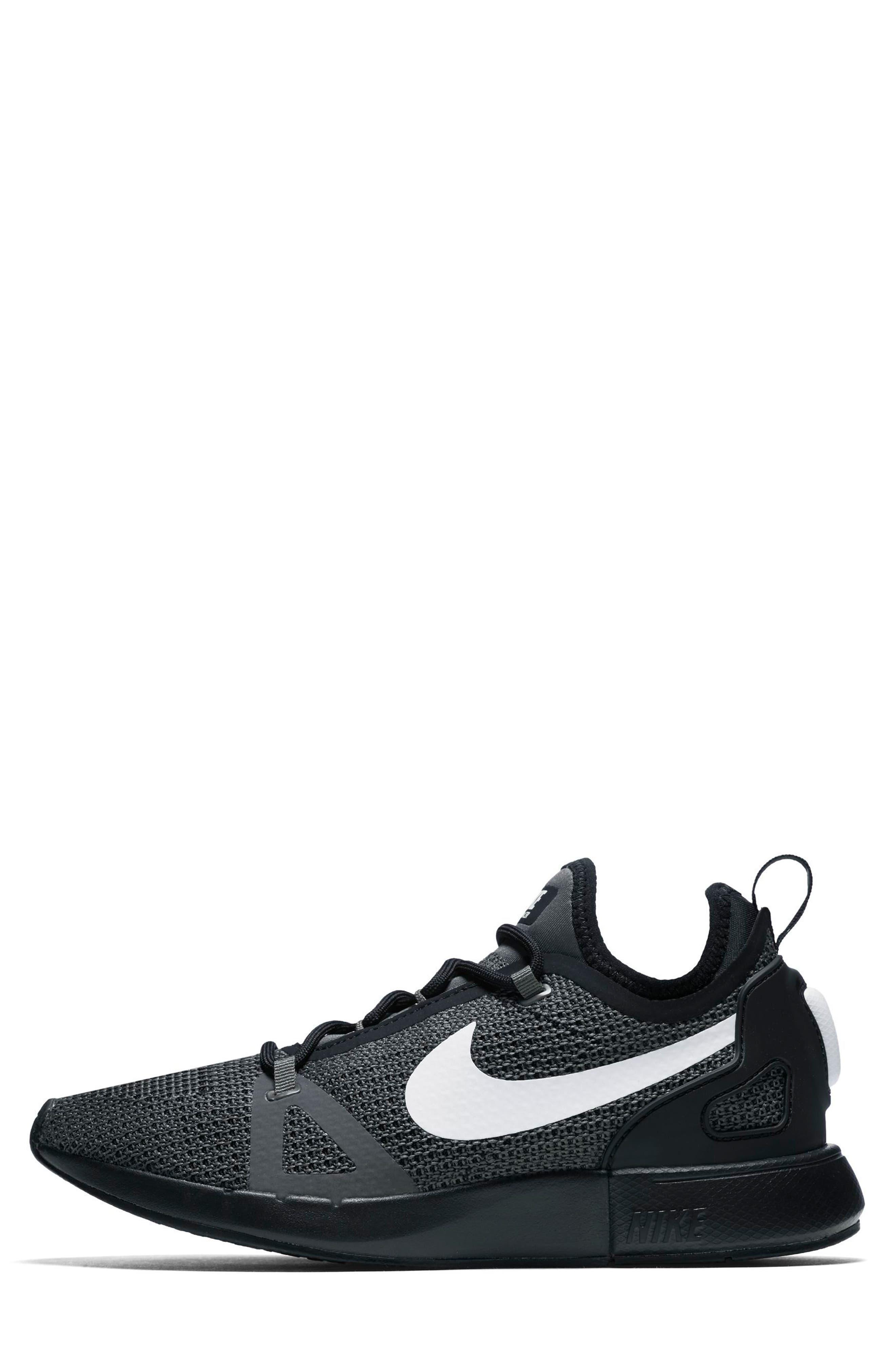 Alternate Image 2  - Nike Duel Racer PRM Running Shoe (Women)