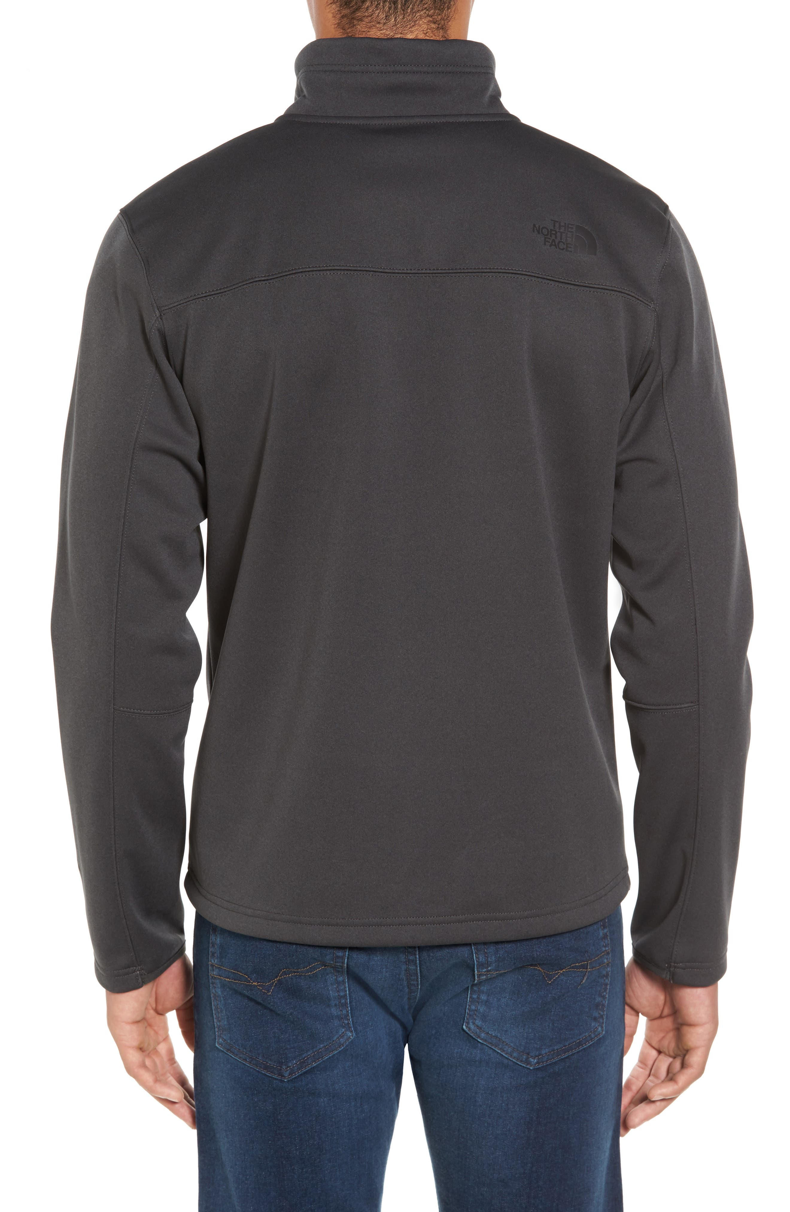 Alternate Image 2  - The North Face Apex Risor Jacket