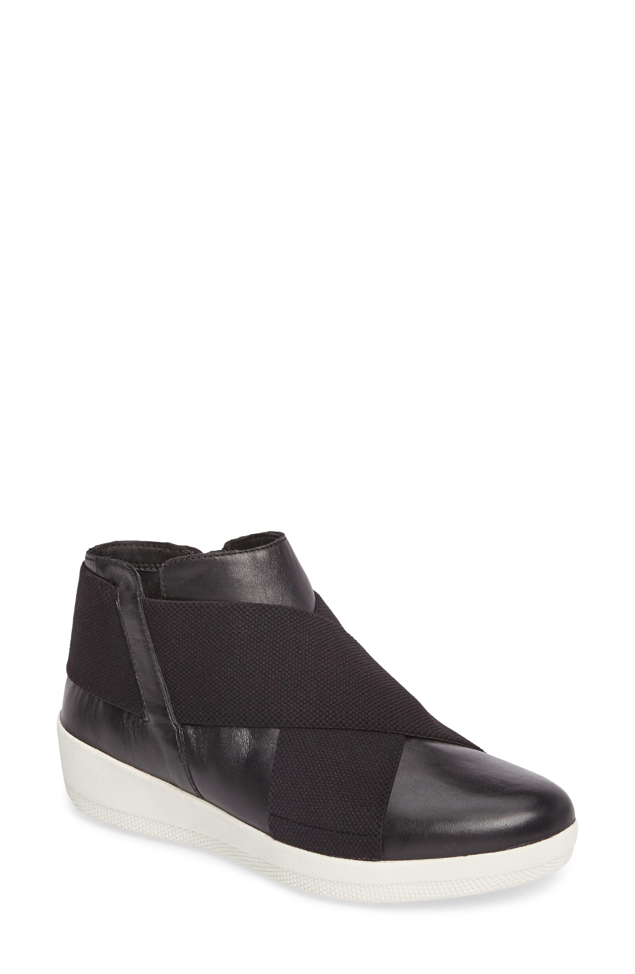 FitFlop SuperFlex™ Slip-On Sneaker (Women)