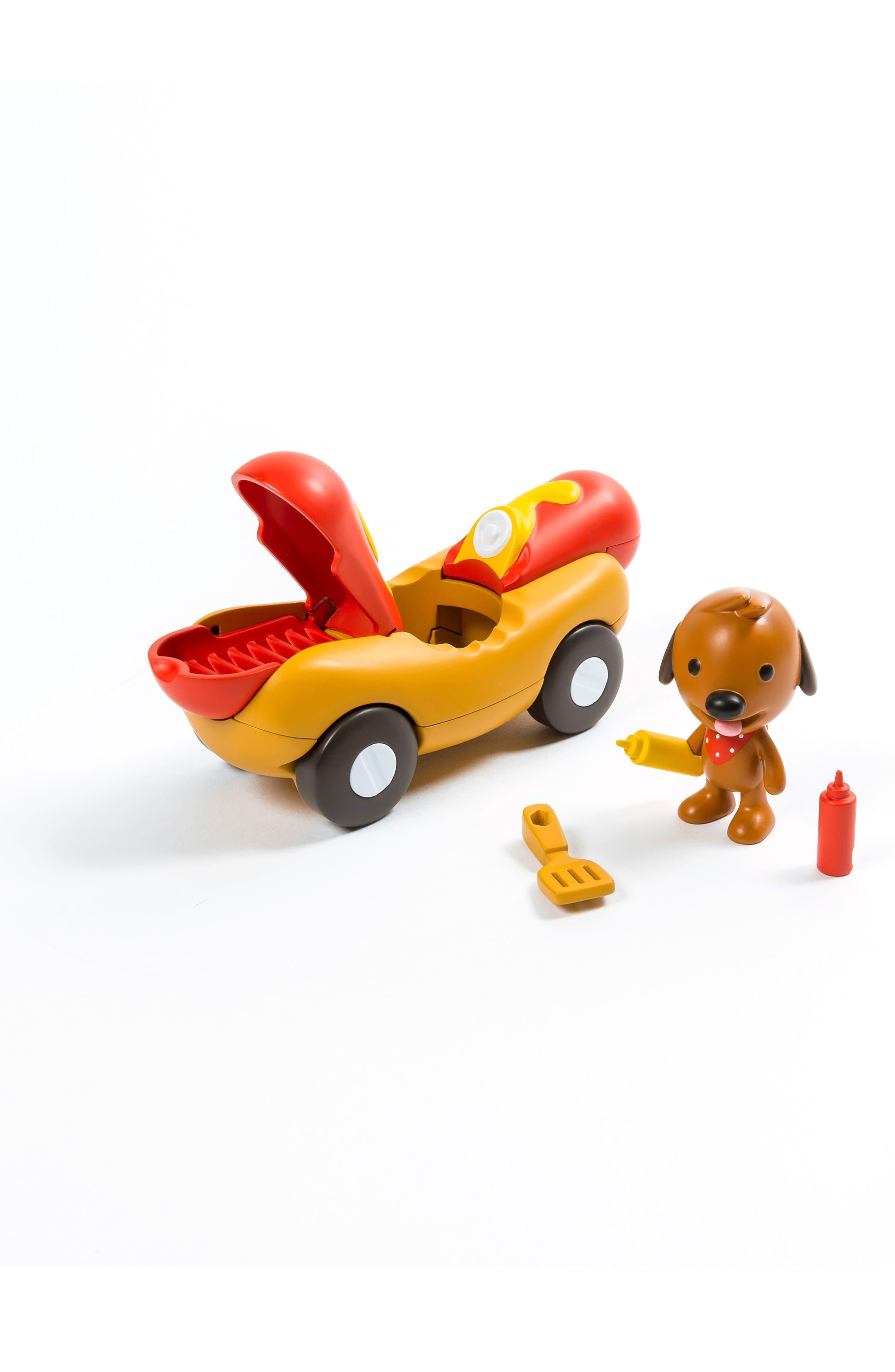 Alternate Image 3  - Sago Mini Road Trip Play Set