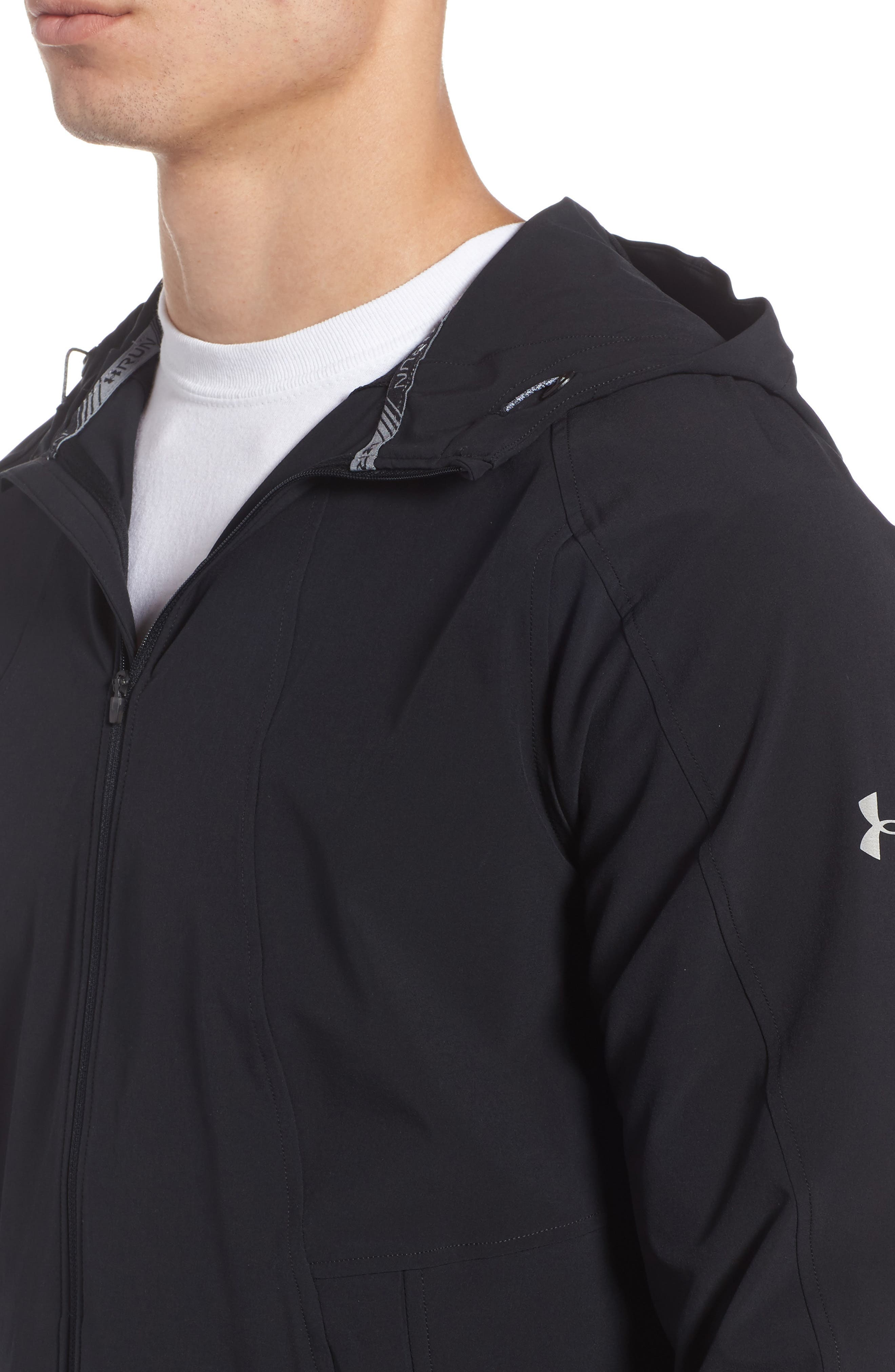Alternate Image 4  - Under Armour Outrun the Storm Jacket