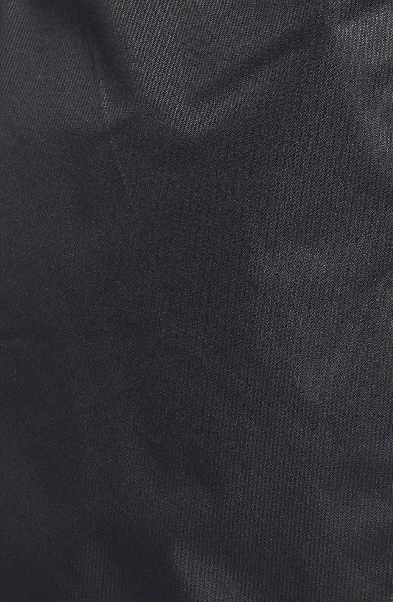 Alternate Image 5  - Burton Hazel Waterproof Hooded Jacket with Removable Faux Fur Trim