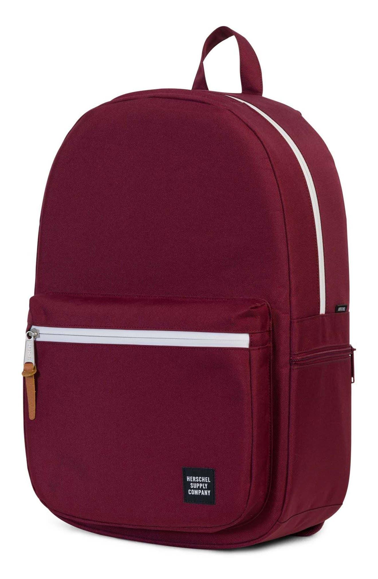 Alternate Image 4  - Herschel Supply Co. Harrison Backpack