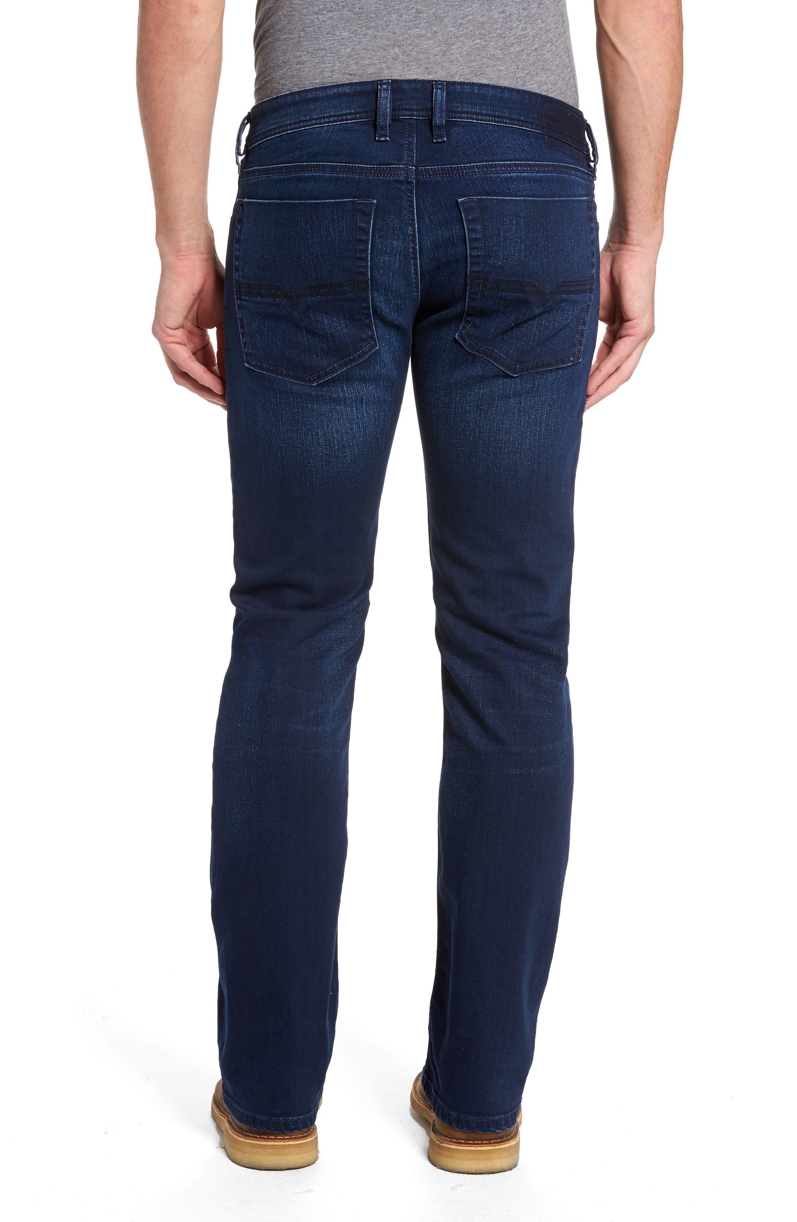 Zatiny Bootcut Jeans,                             Alternate thumbnail 2, color,                             84Hj