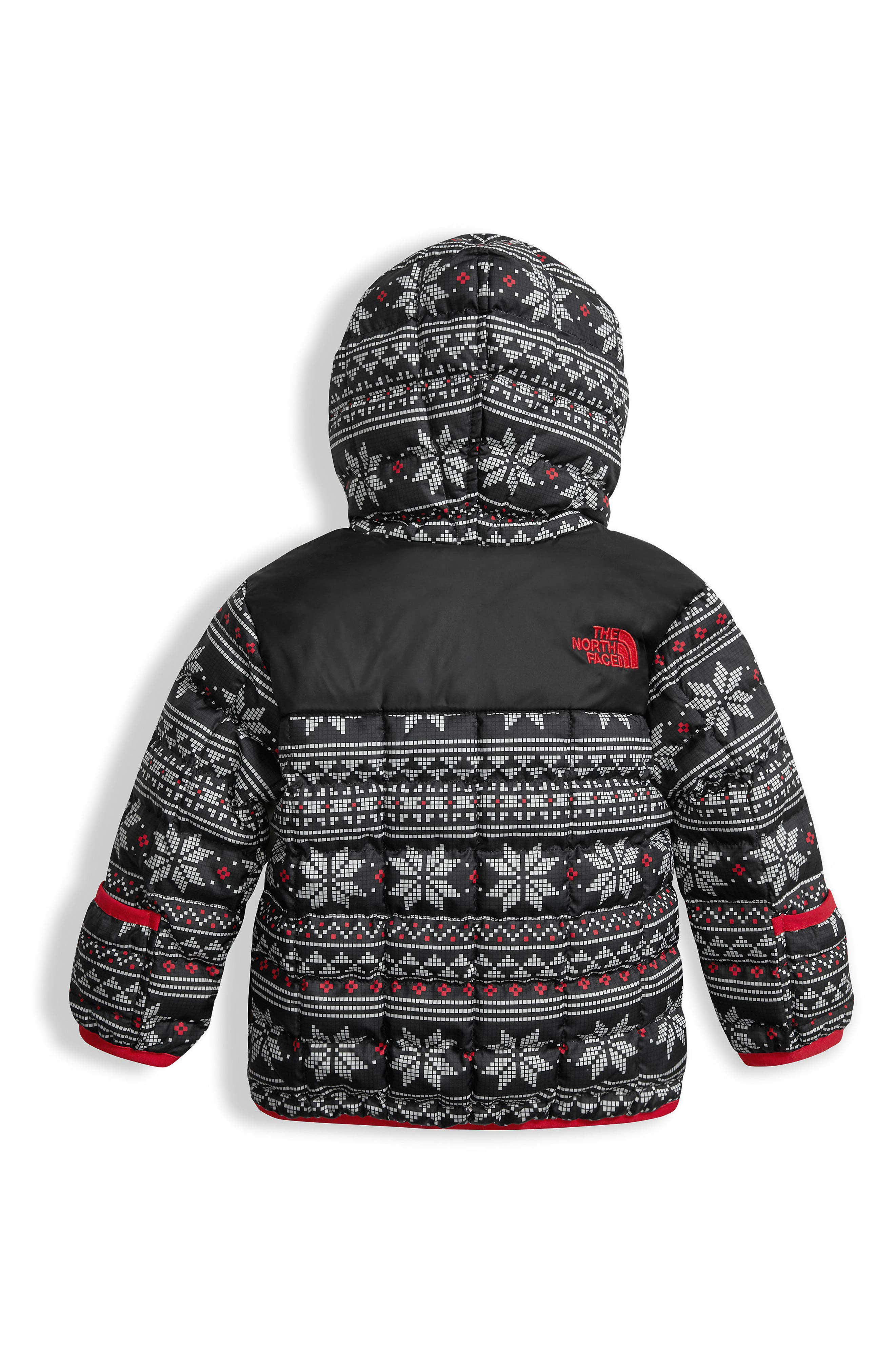 Alternate Image 2  - The North Face 'ThermoBall™' PrimaLoft® Hooded Jacket (Baby Boys)
