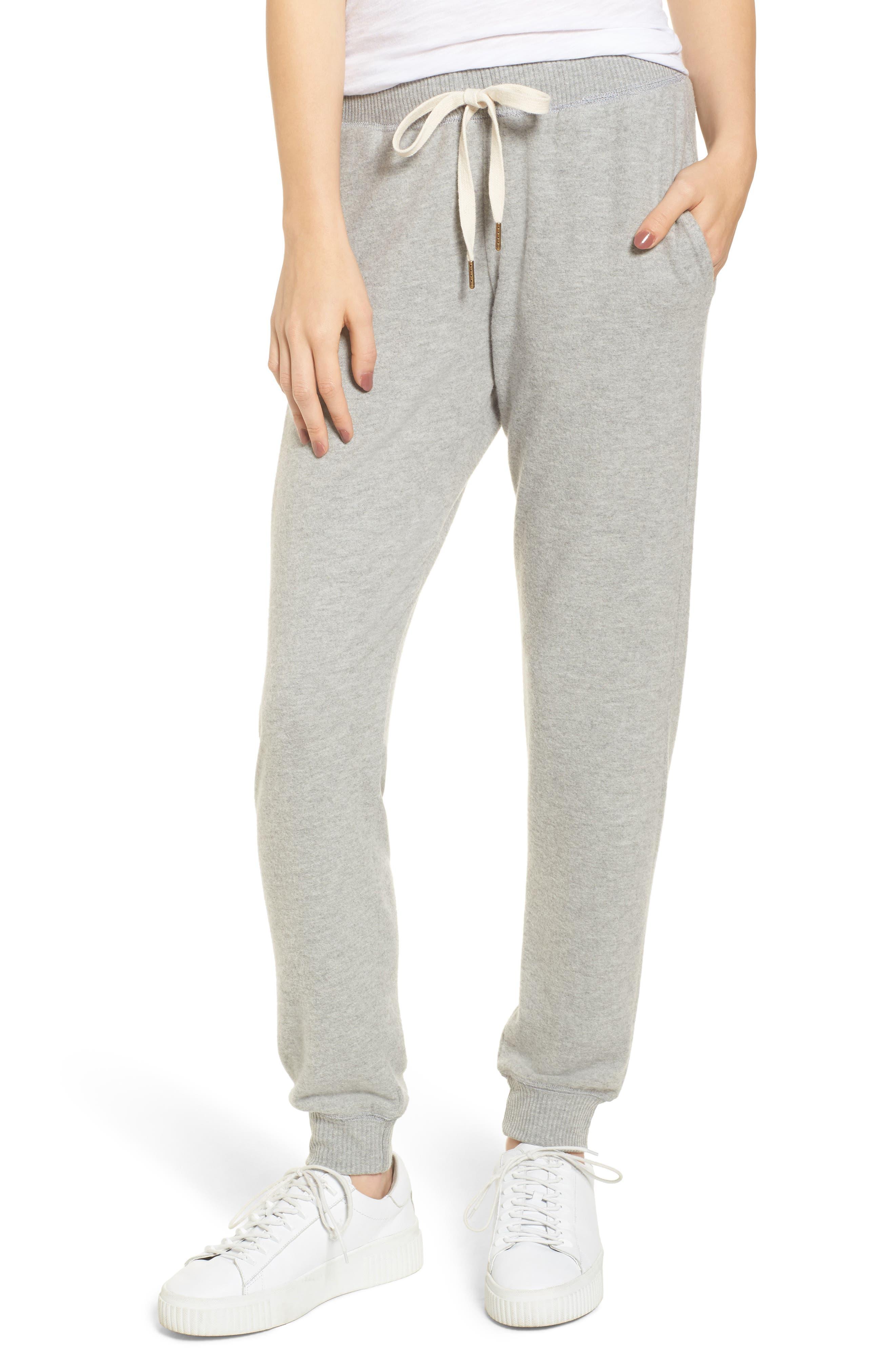 Main Image - BP. Fleece Jogger Pants