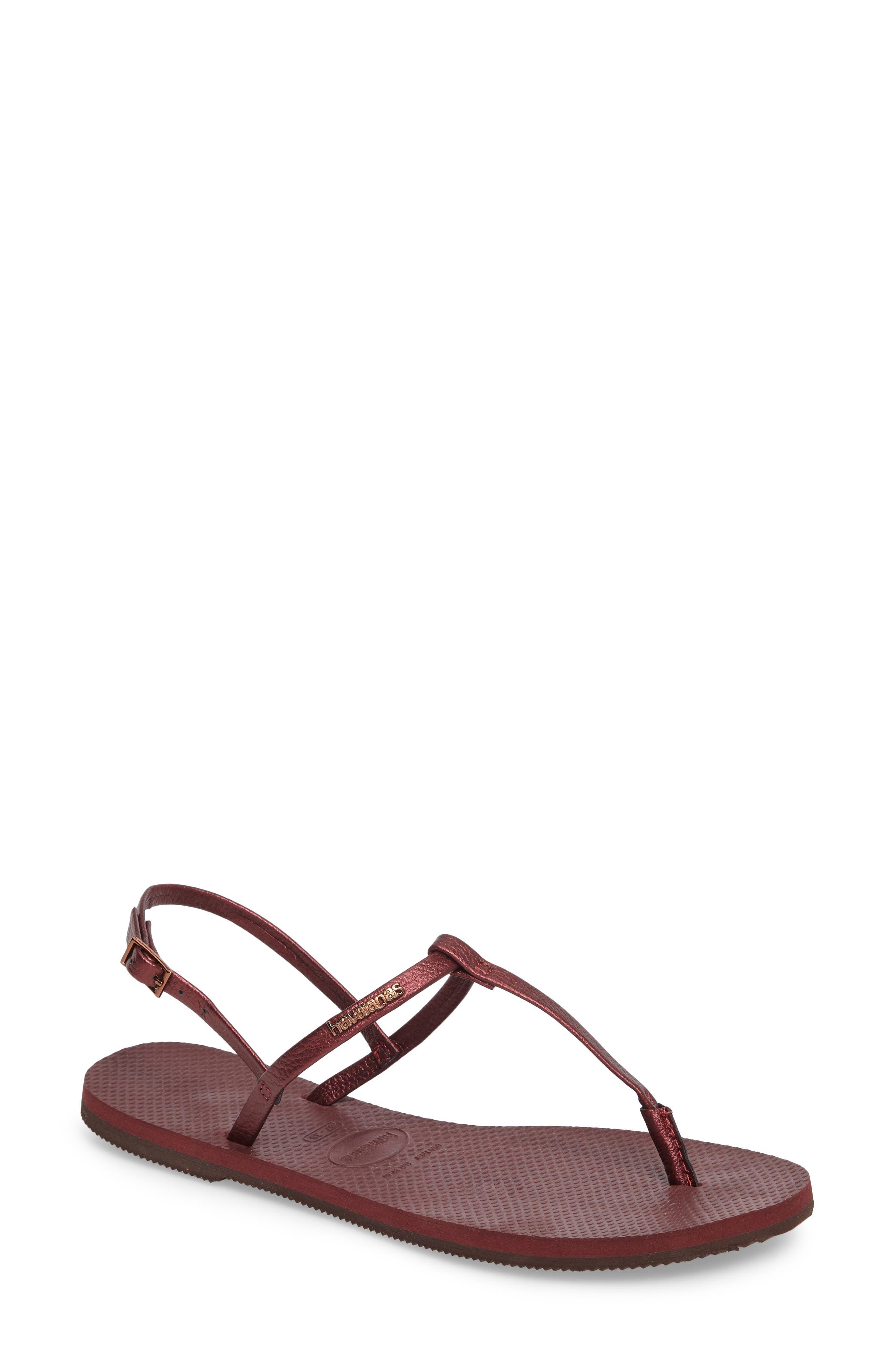 Alternate Image 1 Selected - Havaianas You Riviera Sandal (Women)