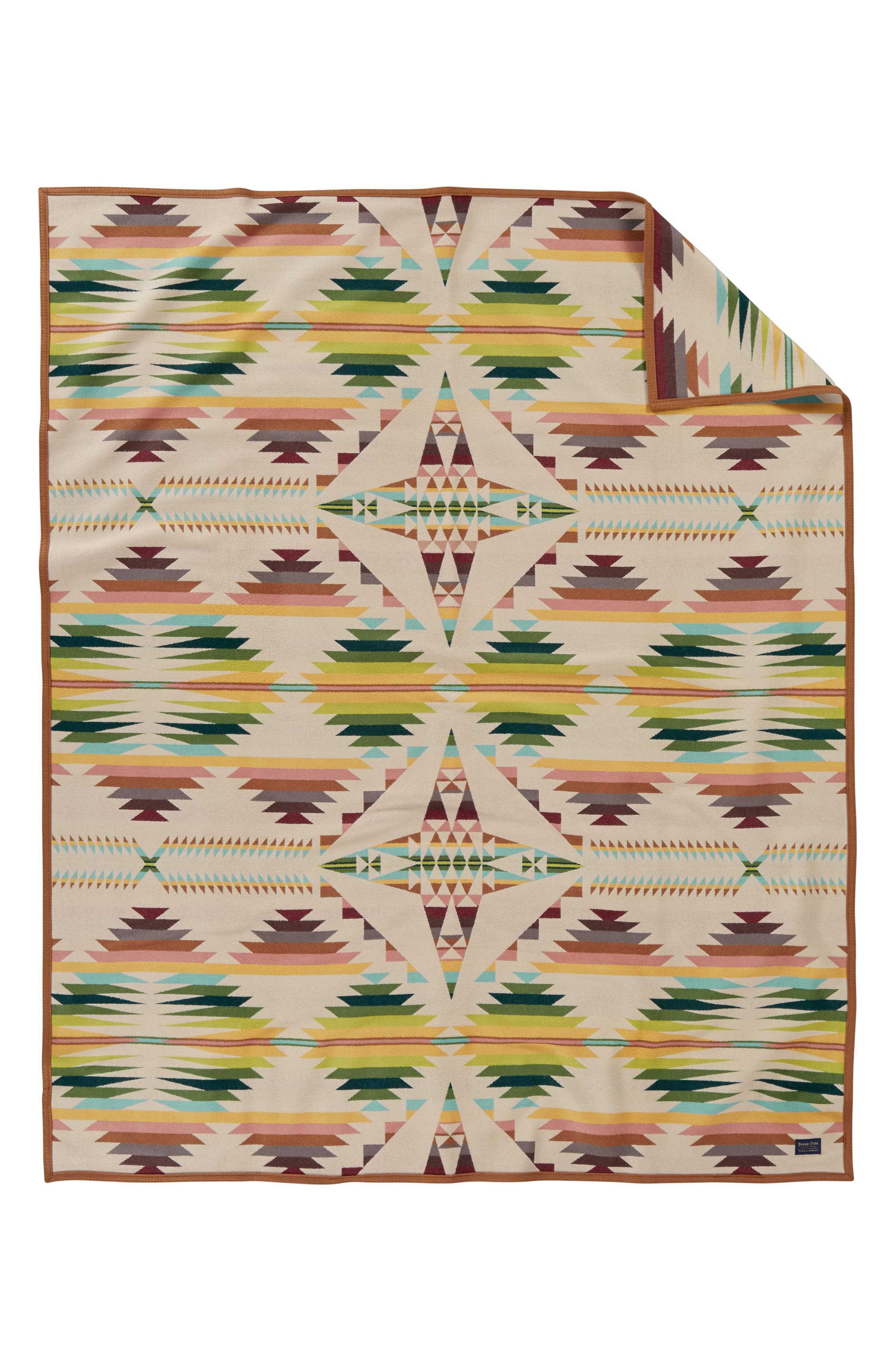 Alternate Image 1 Selected - Pendleton Falcon Cove Throw
