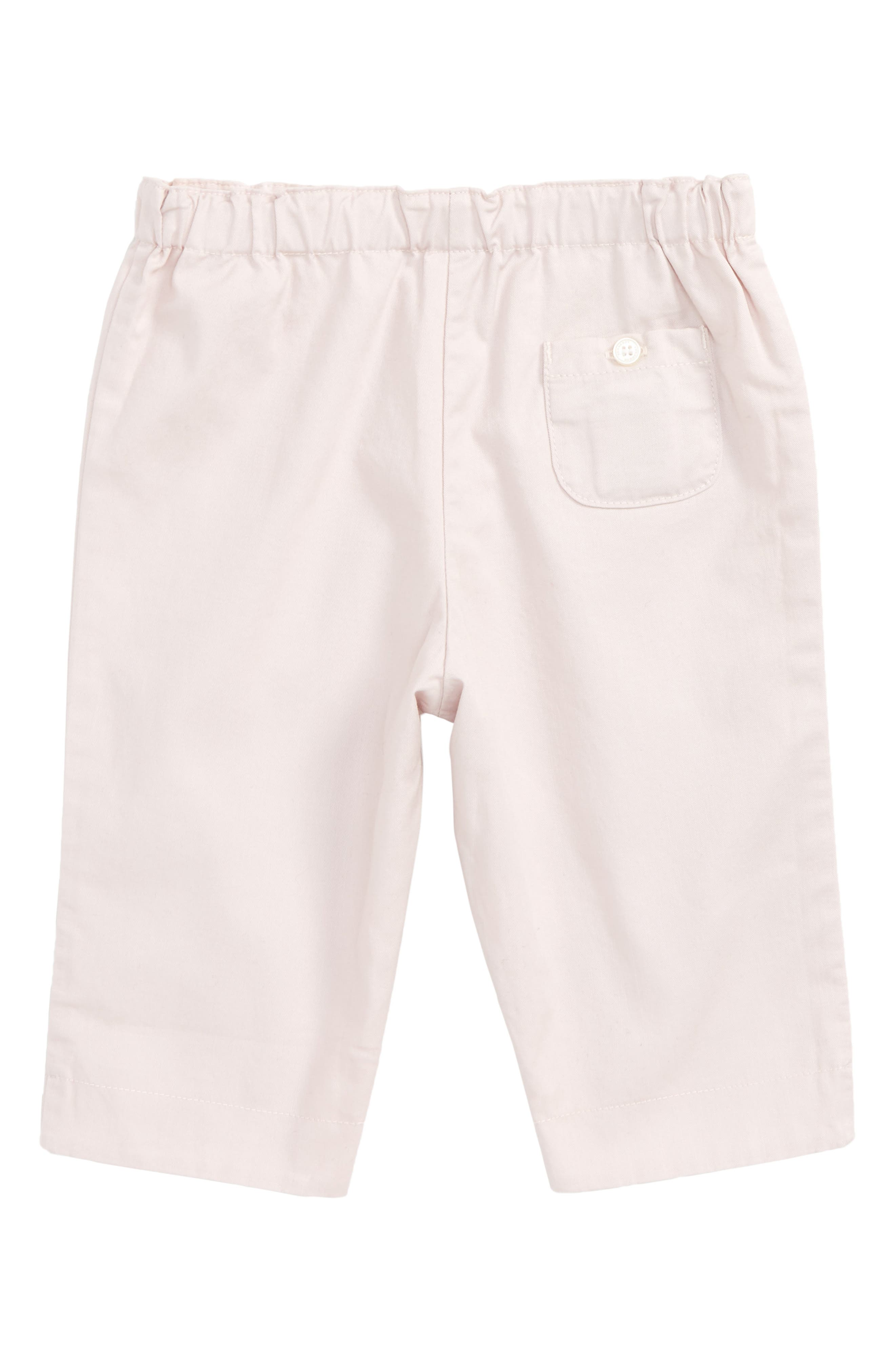 Darcy Pants,                             Alternate thumbnail 2, color,                             Light Pink