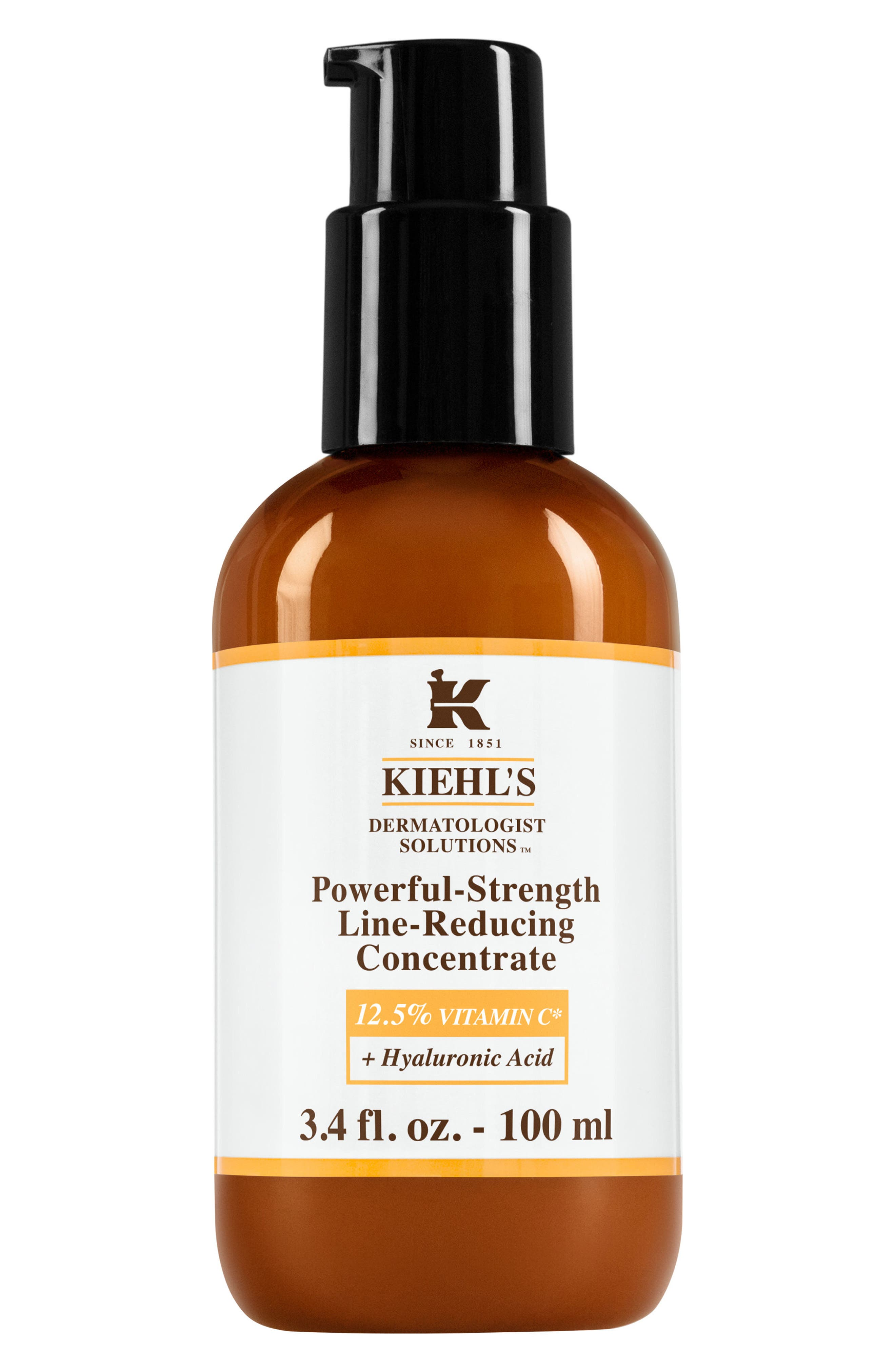 Main Image - Kiehl's Since 1851 Powerful-Strength Line-Reducing Concentrate