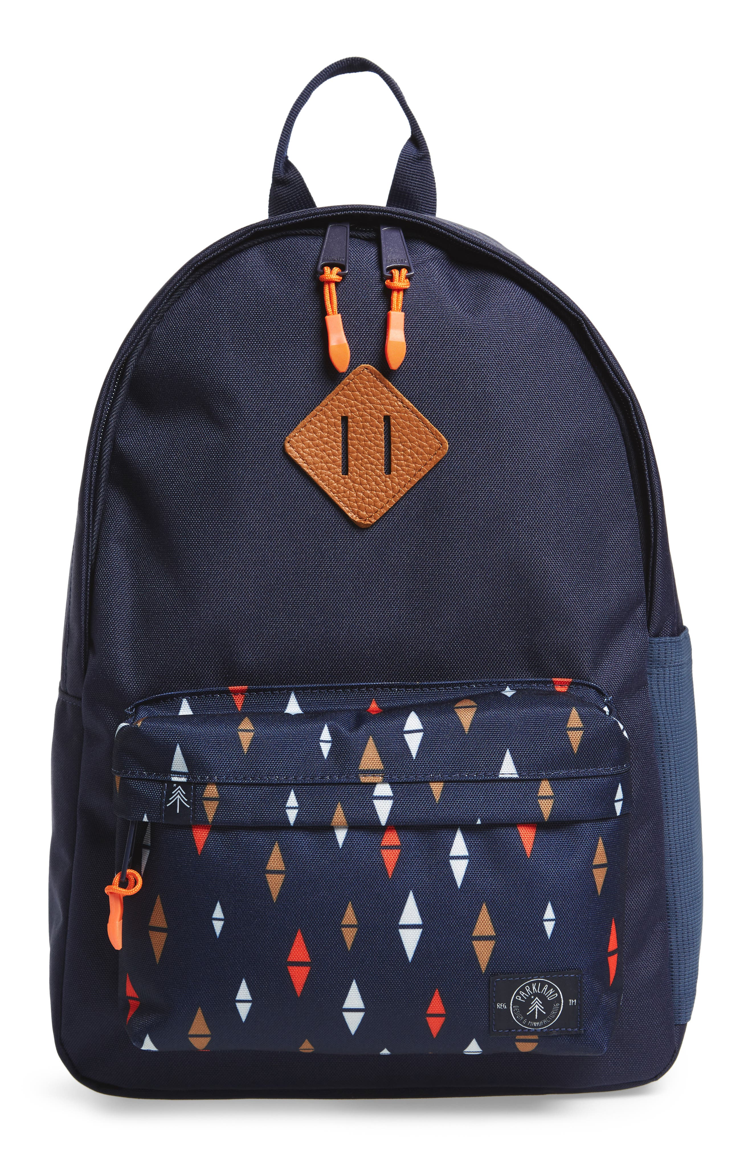 Parkland Bayside - Compass Backpack (Kids)