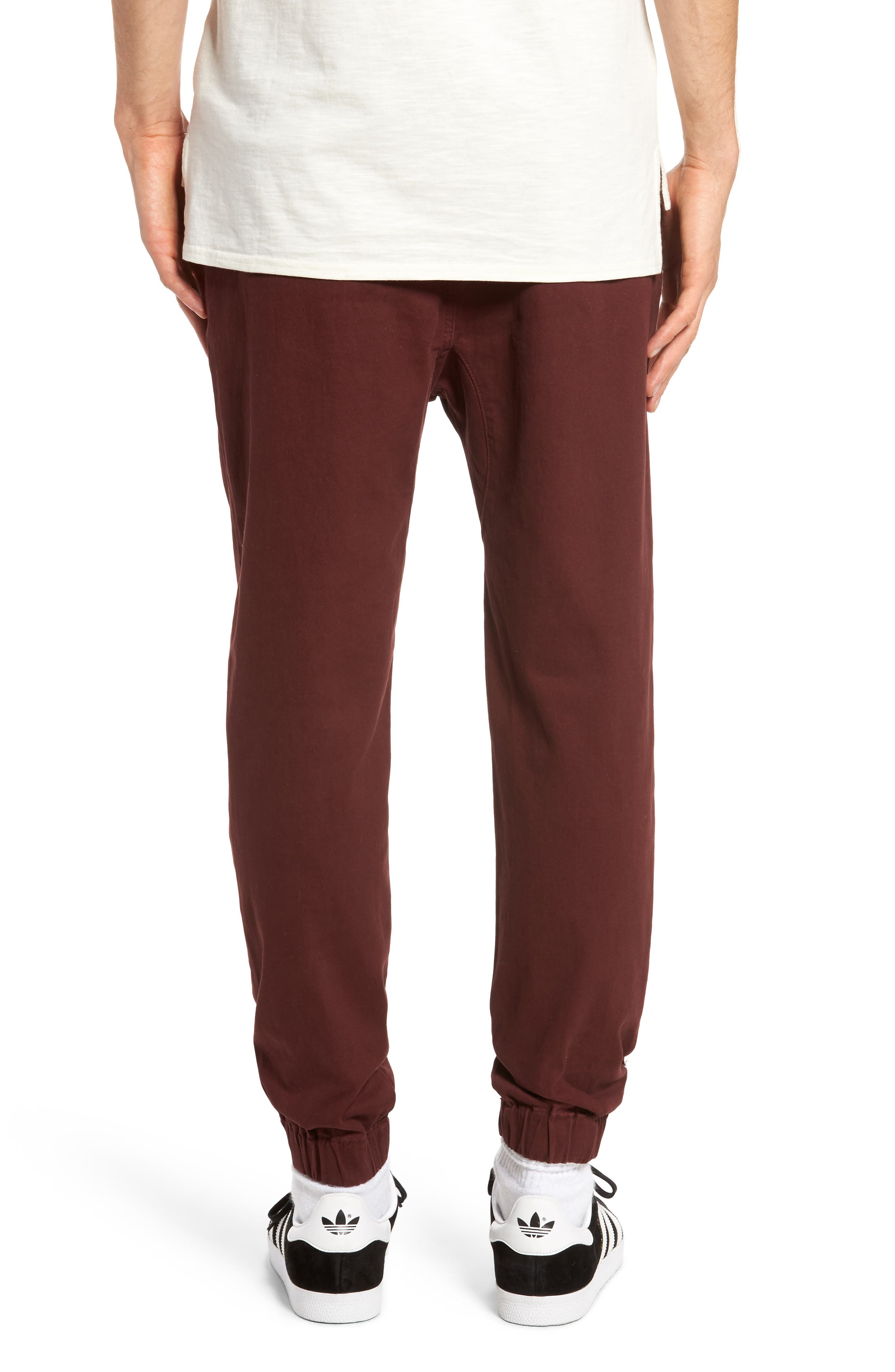 Alternate Image 2  - Lira Clothing Weekend Jogger Pants