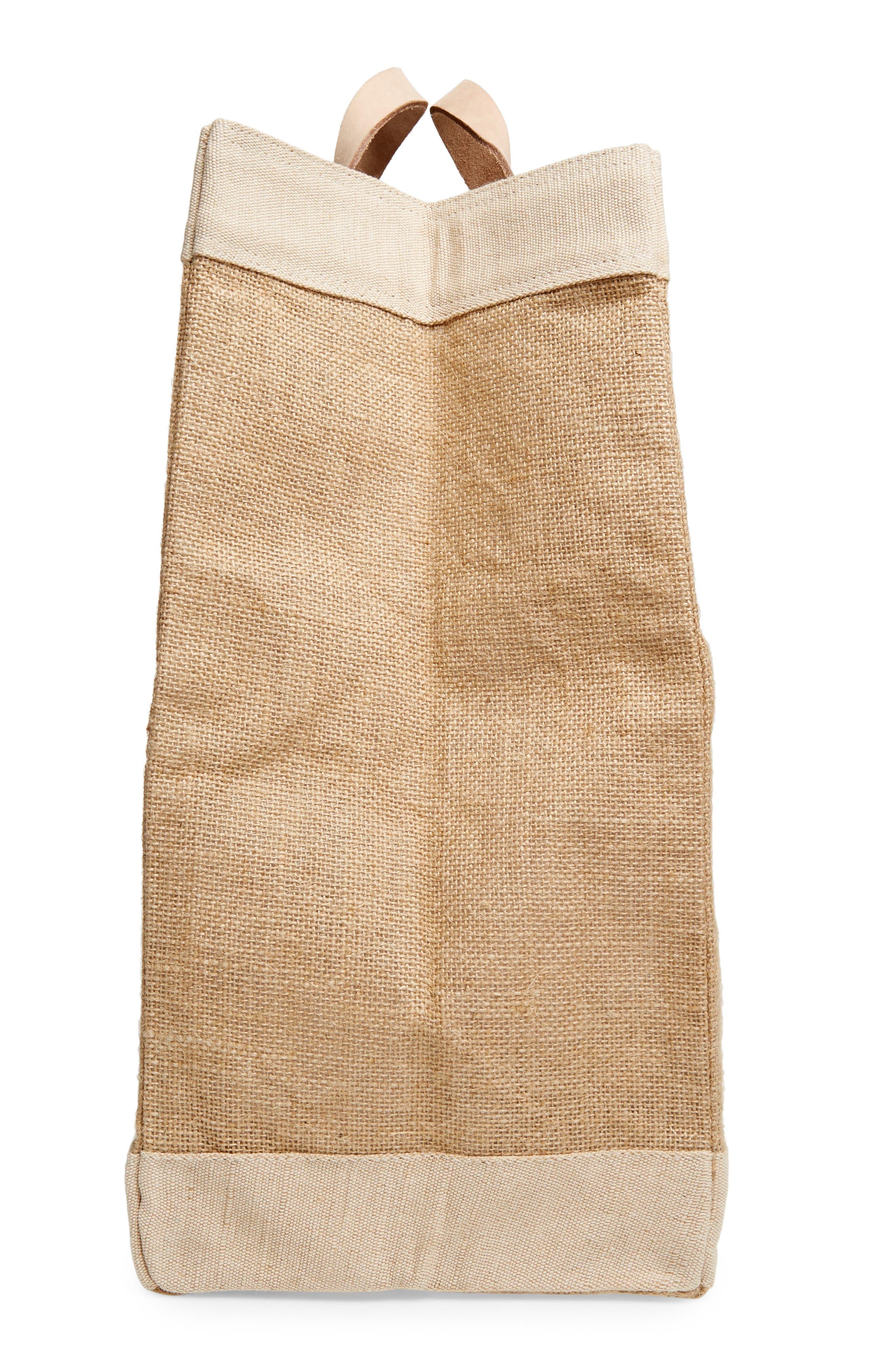 Alternate Image 4  - Apolis Market Bag