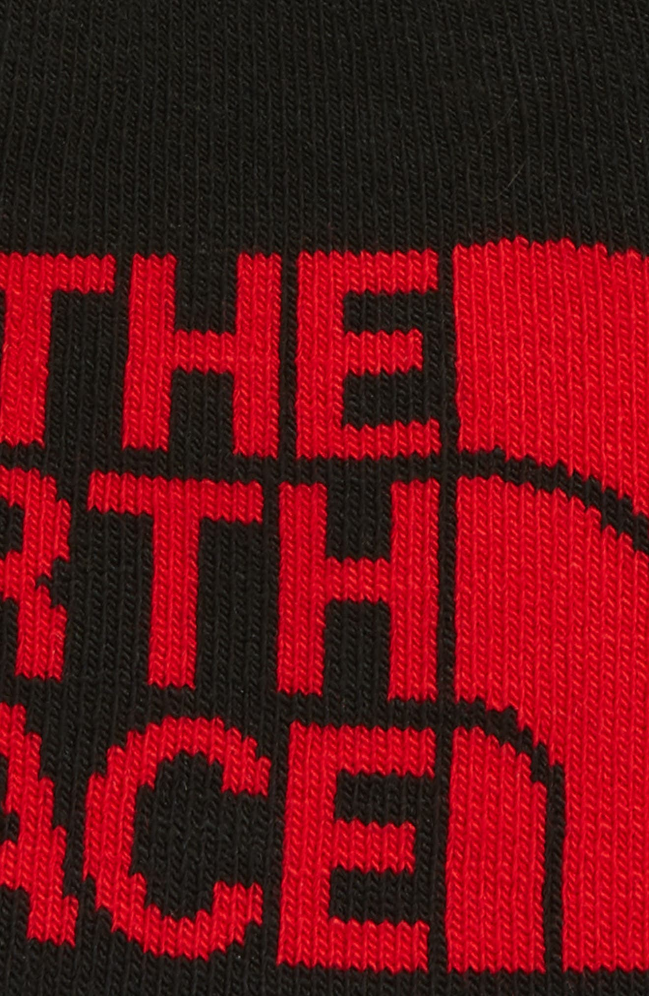 Alternate Image 2  - The North Face Anders Reversible Beanie (Boys)