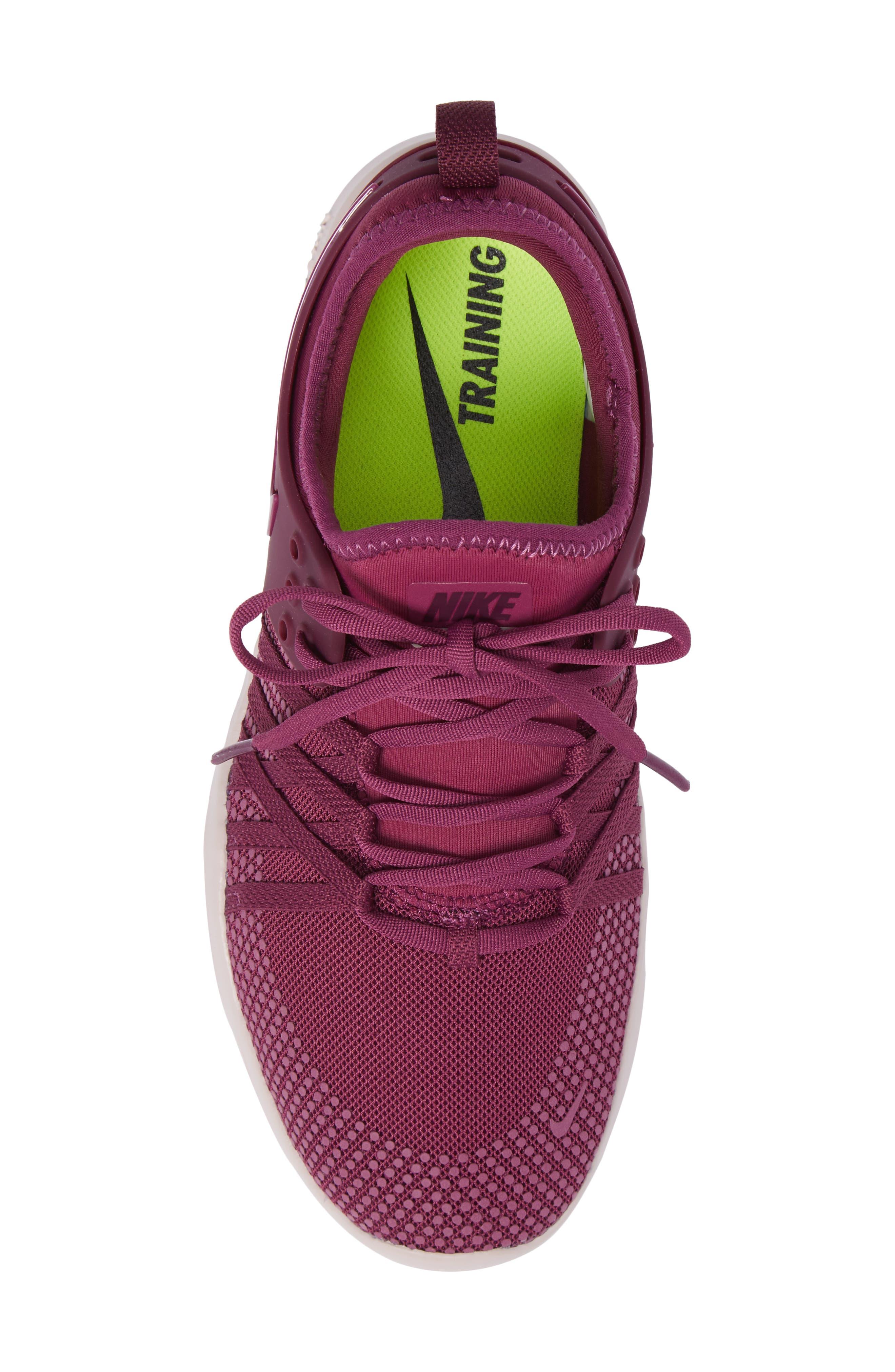 Alternate Image 5  - Nike Free TR 7 Training Shoe (Women)