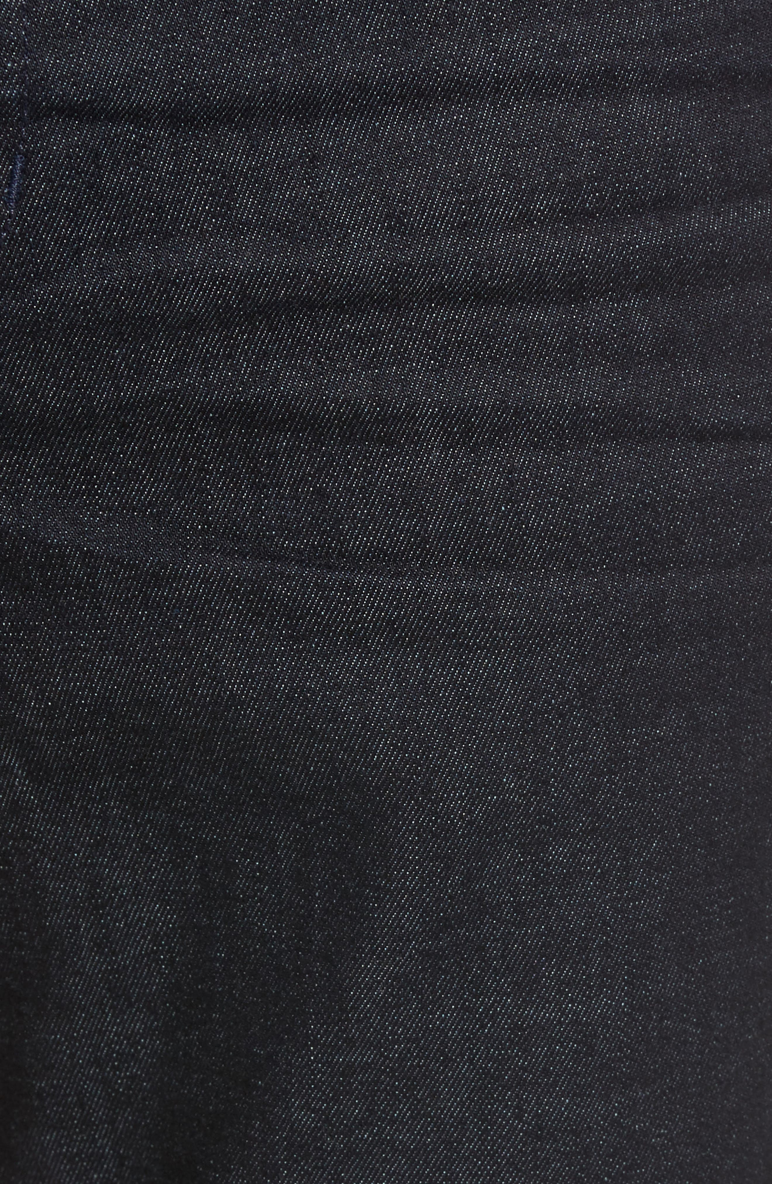 Brixton Slim Straight Fit Jeans,                             Alternate thumbnail 5, color,                             Foster