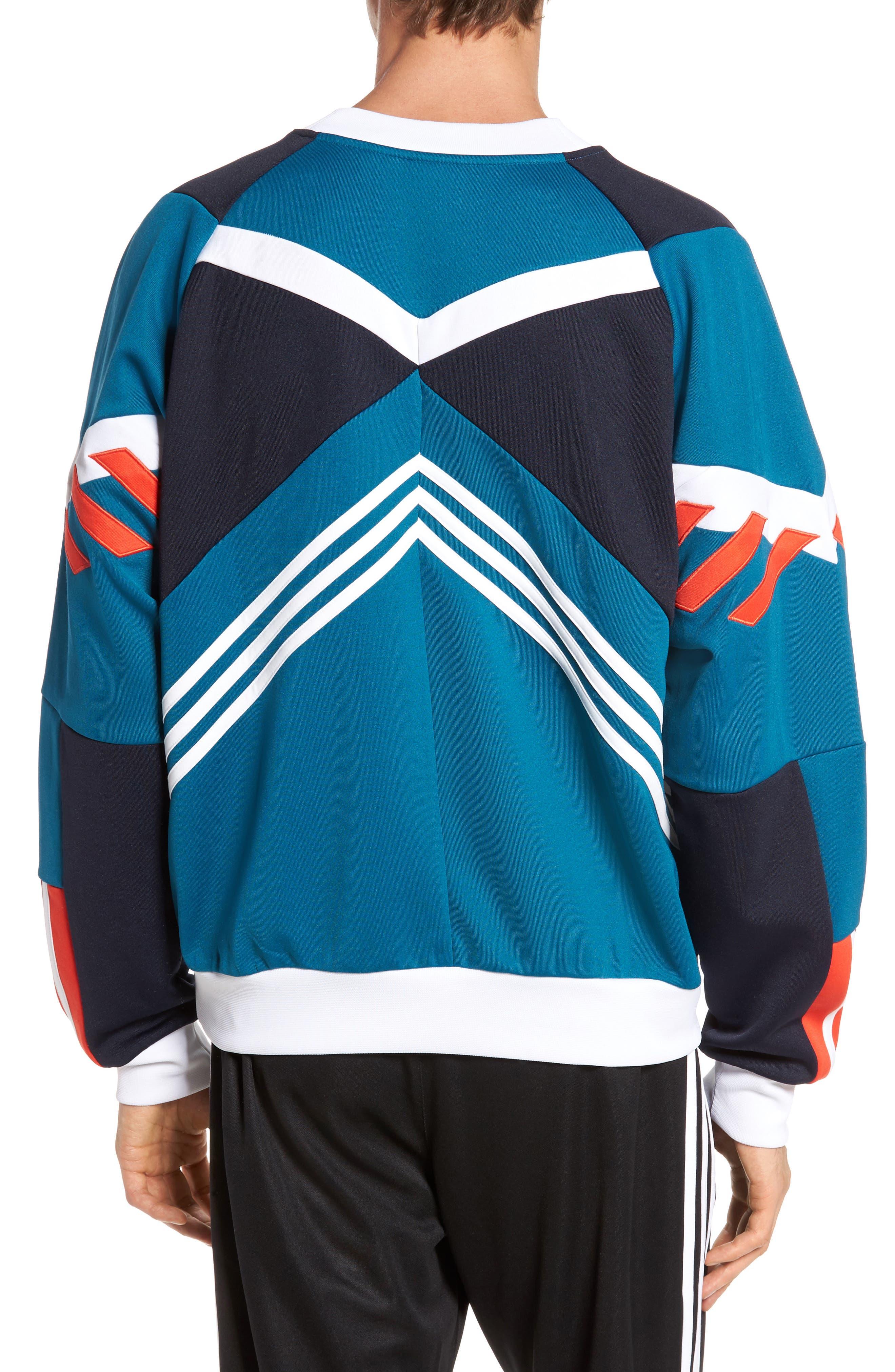 Alternate Image 2  - adidas Originals Chop Shop T-Shirt