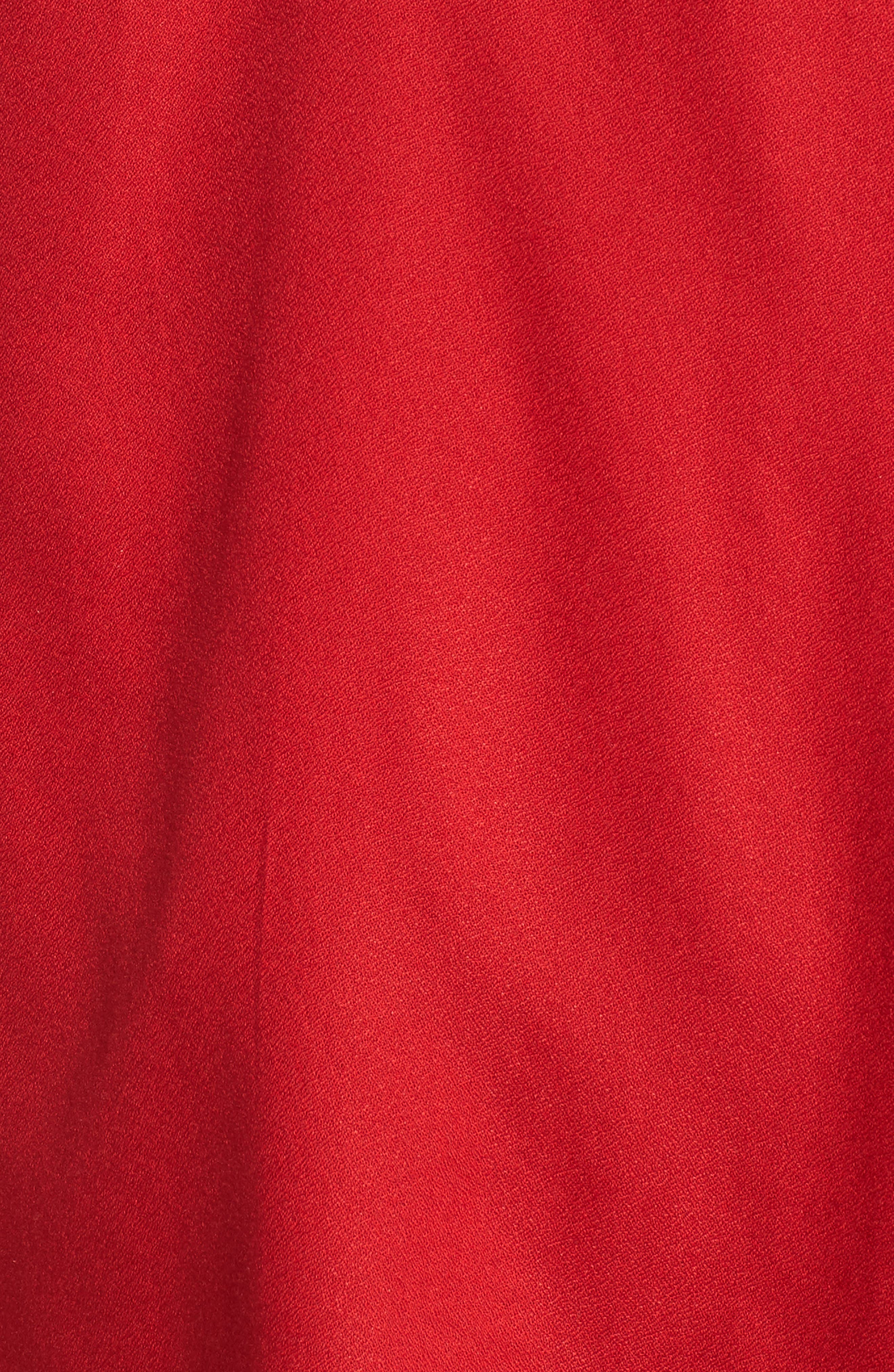 Alternate Image 5  - Hinge Blouson Sleeve Top