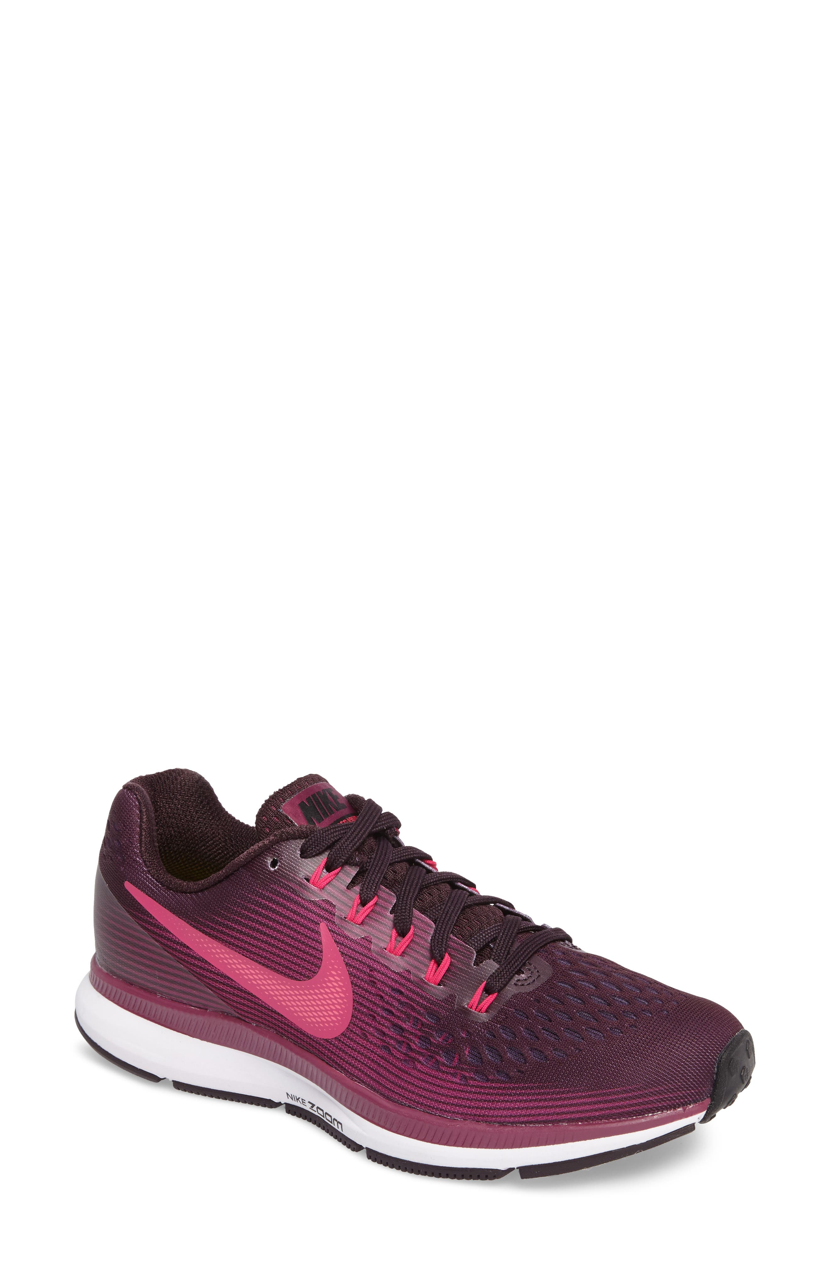 Nike Air Zoom Pegasus 34 Running Shoe (Women)