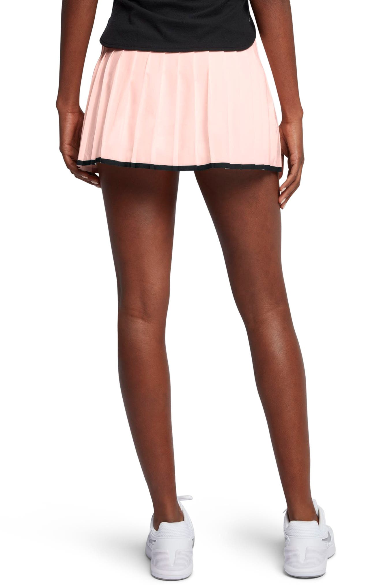 Alternate Image 2  - Nike Women's Court Victory Tennis Skirt