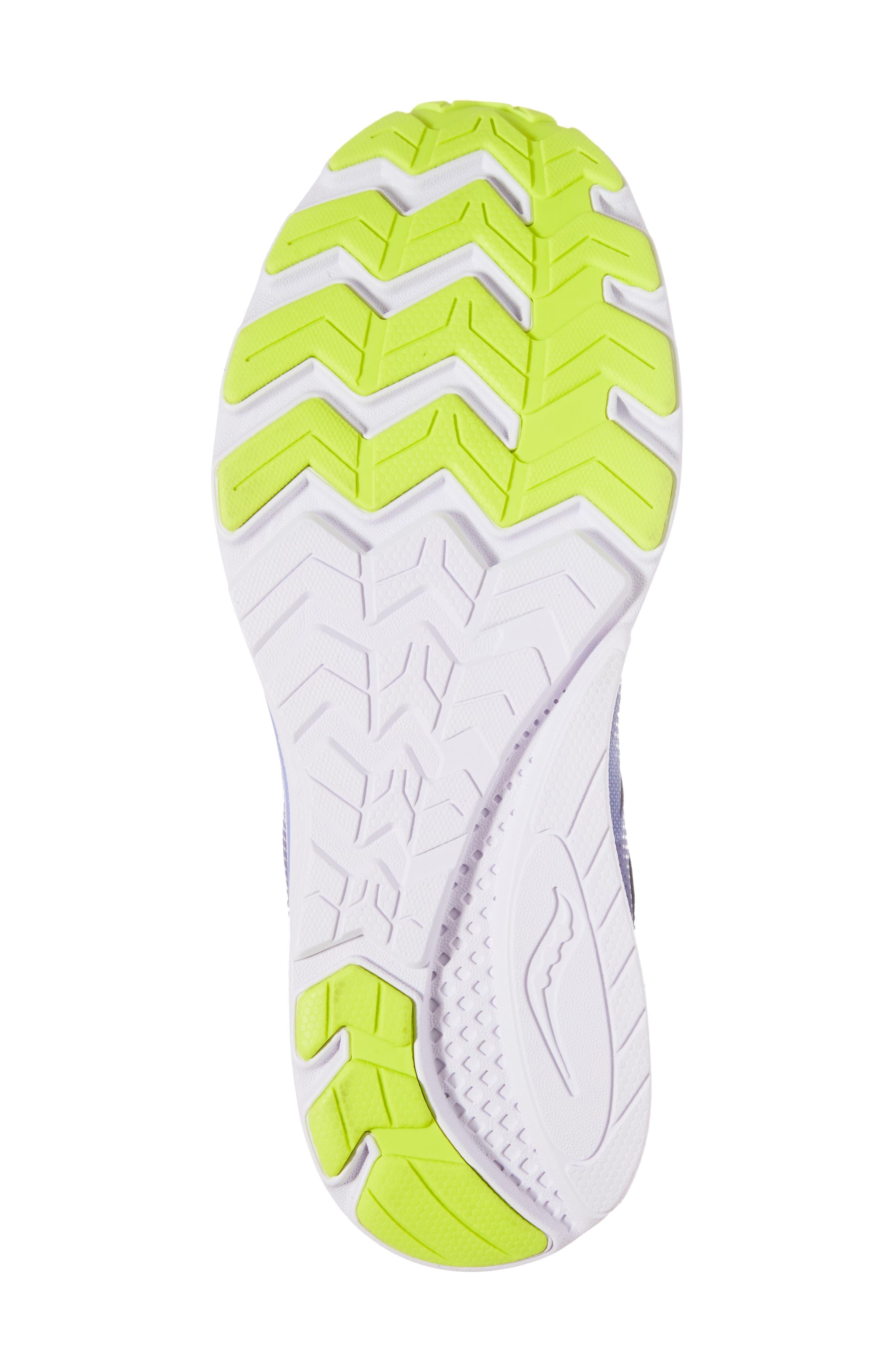 'Zealot 2' Athletic Shoe,                             Alternate thumbnail 6, color,                             Purple/ Blue
