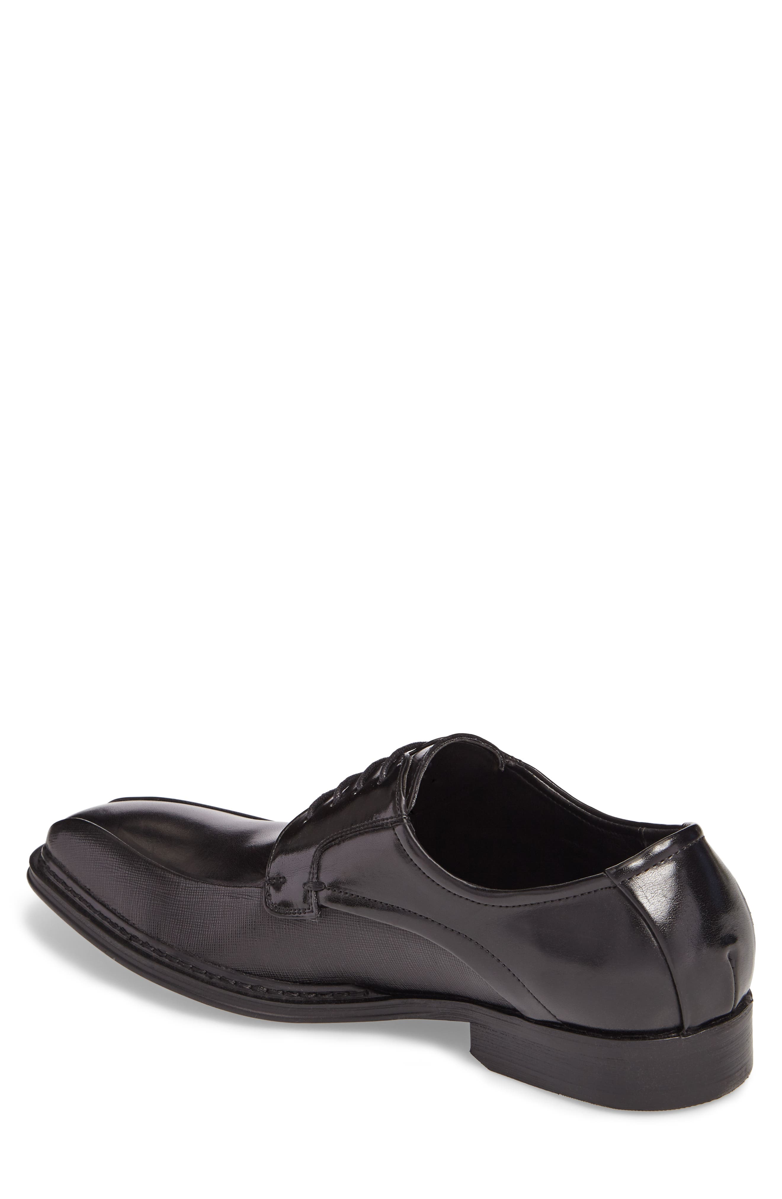 Alternate Image 2  - Reaction Kenneth Cole Bicycle Toe Derby (Men)