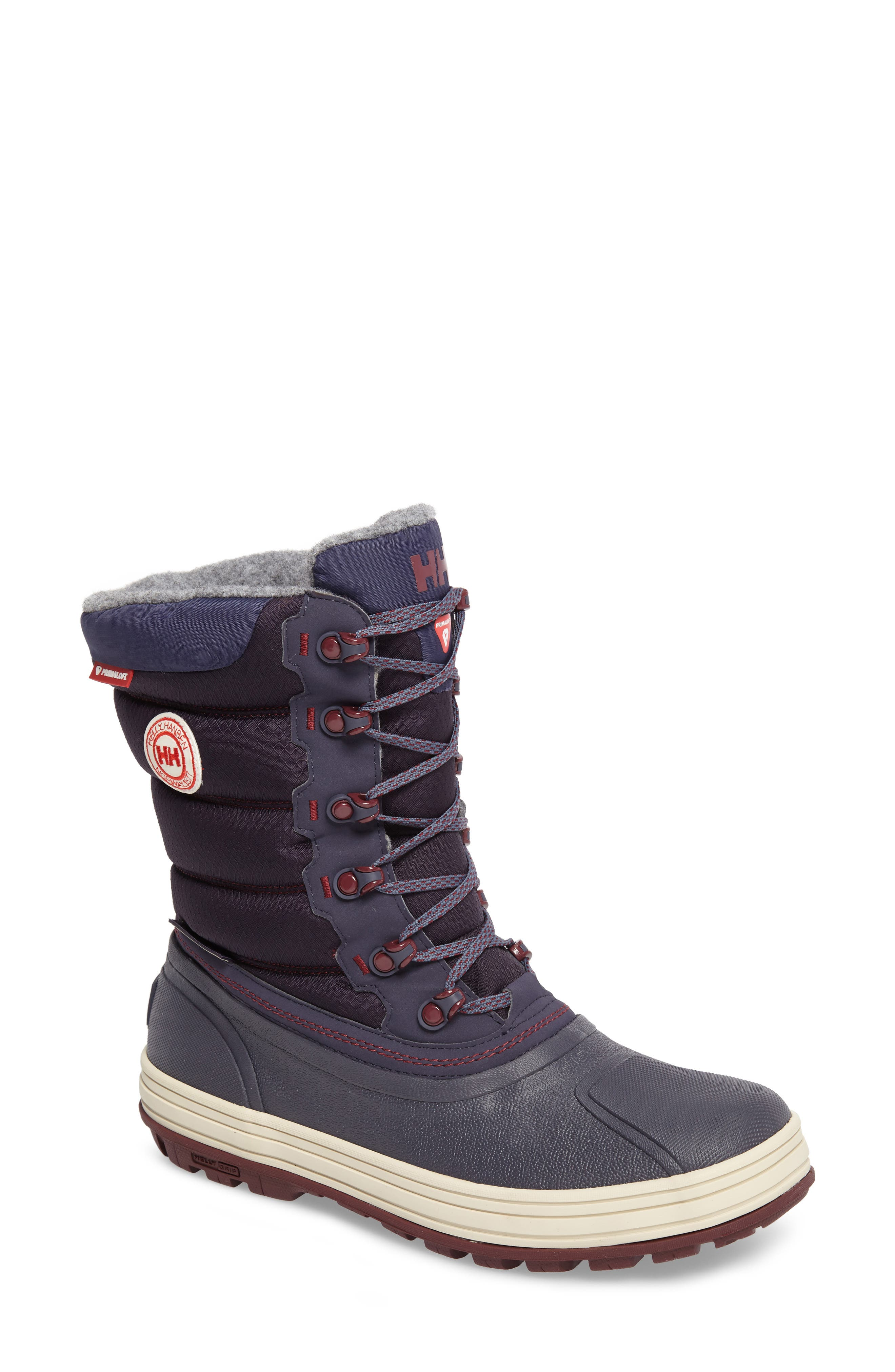 Alternate Image 1 Selected - Helly Hansen Tundra CWB Snow Boot (Women)