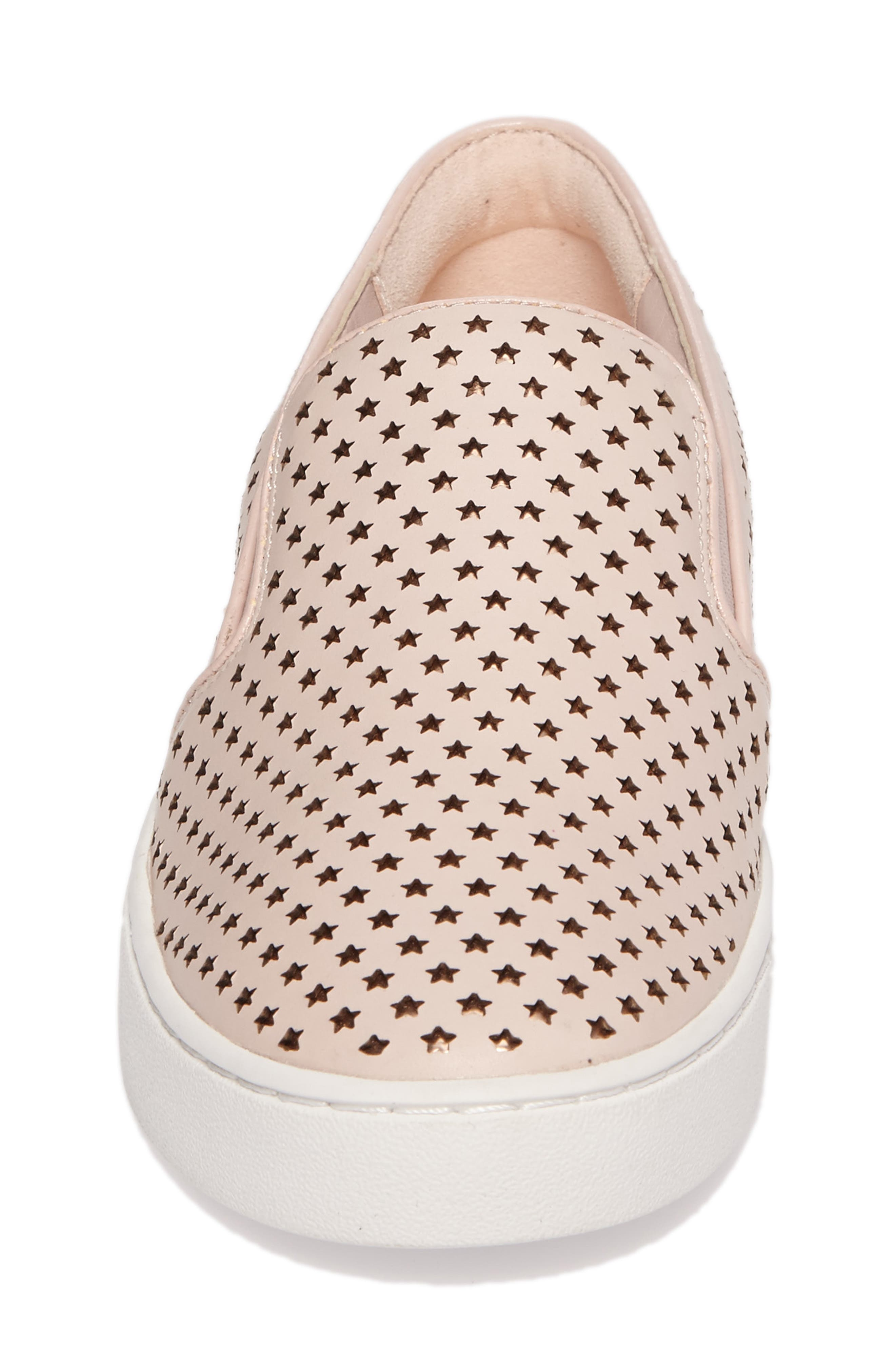 Alternate Image 4  - MICHAEL Michael Kors Keaton Slip-On Sneaker (Women)