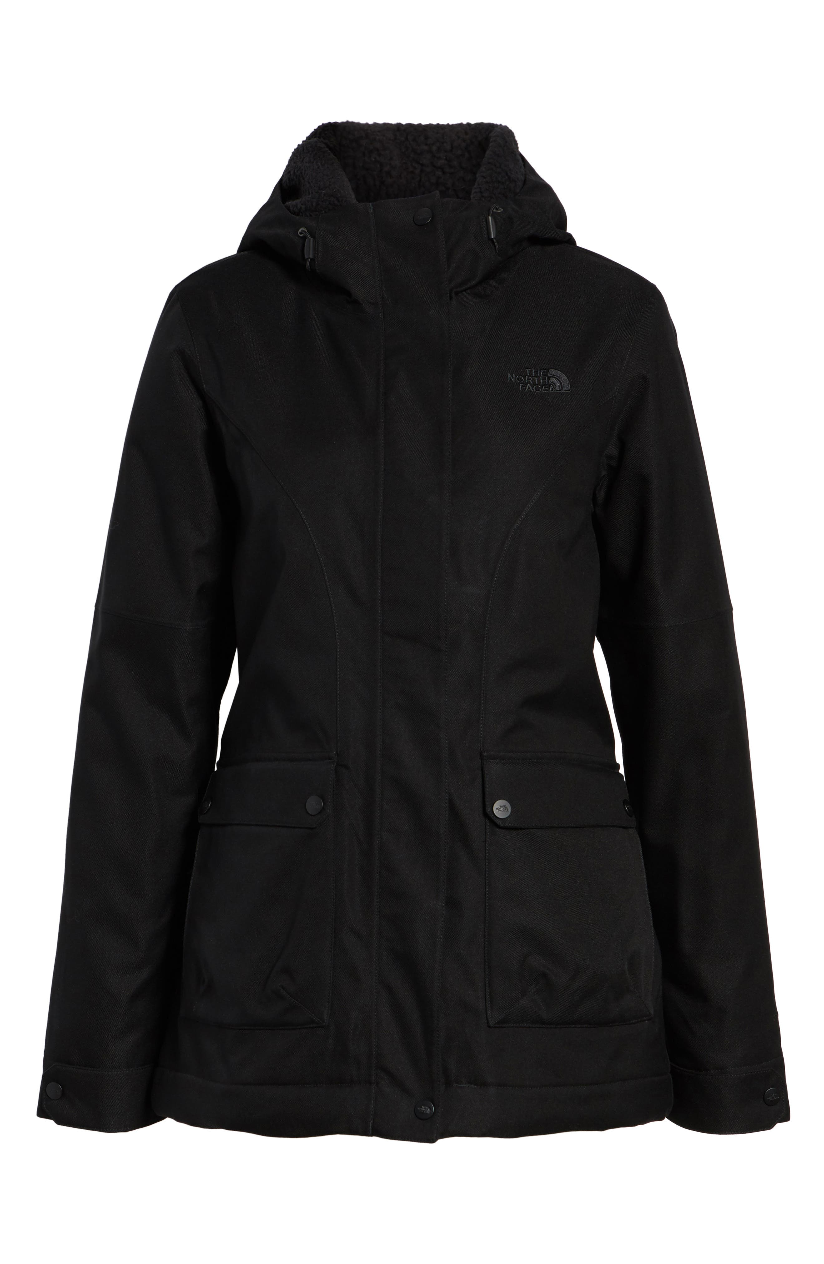 Alternate Image 6  - The North Face Firesyde Field Jacket