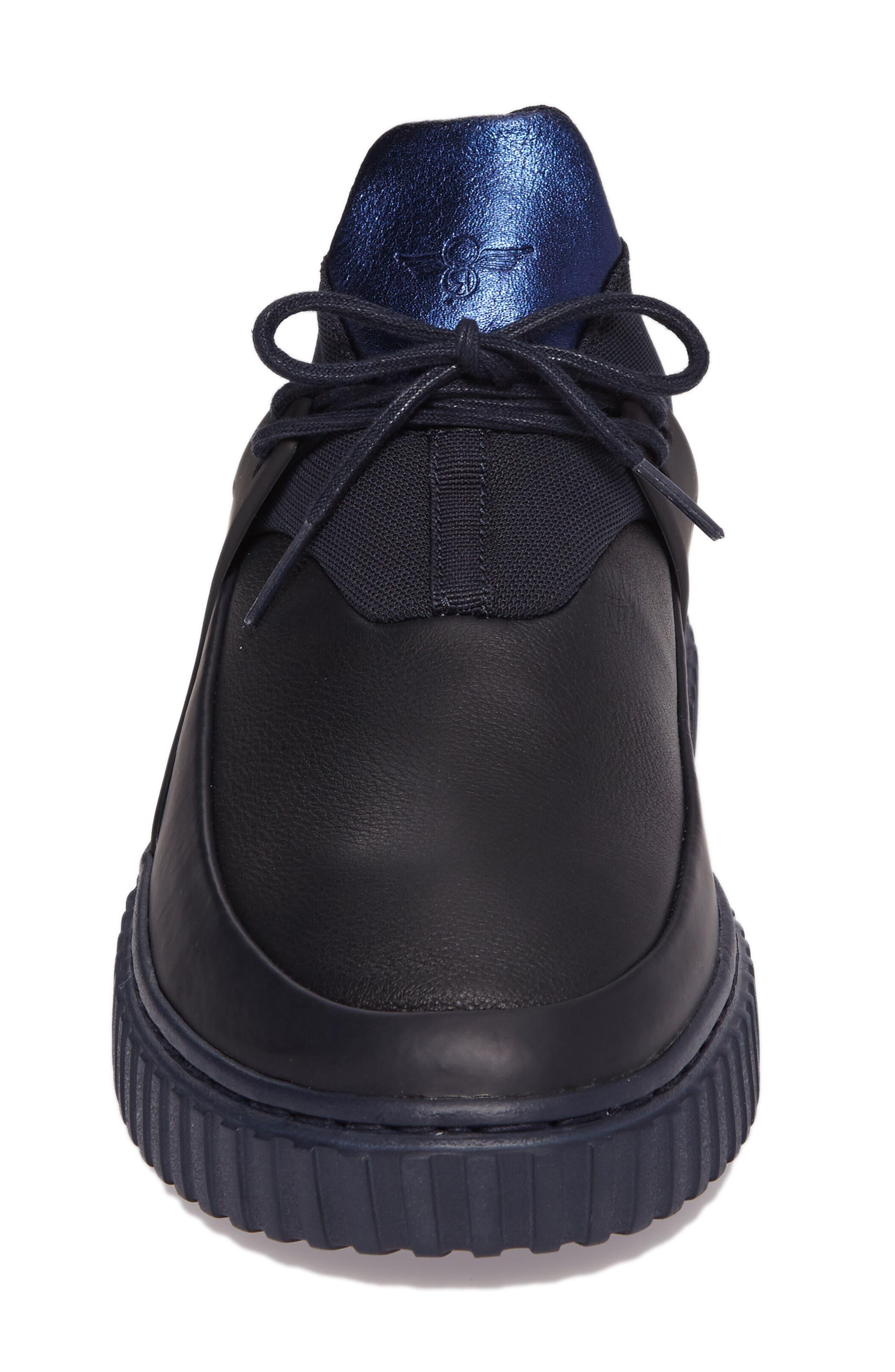 Alternate Image 4  - Creative Recreation Castucci Mid Sneaker (Men)