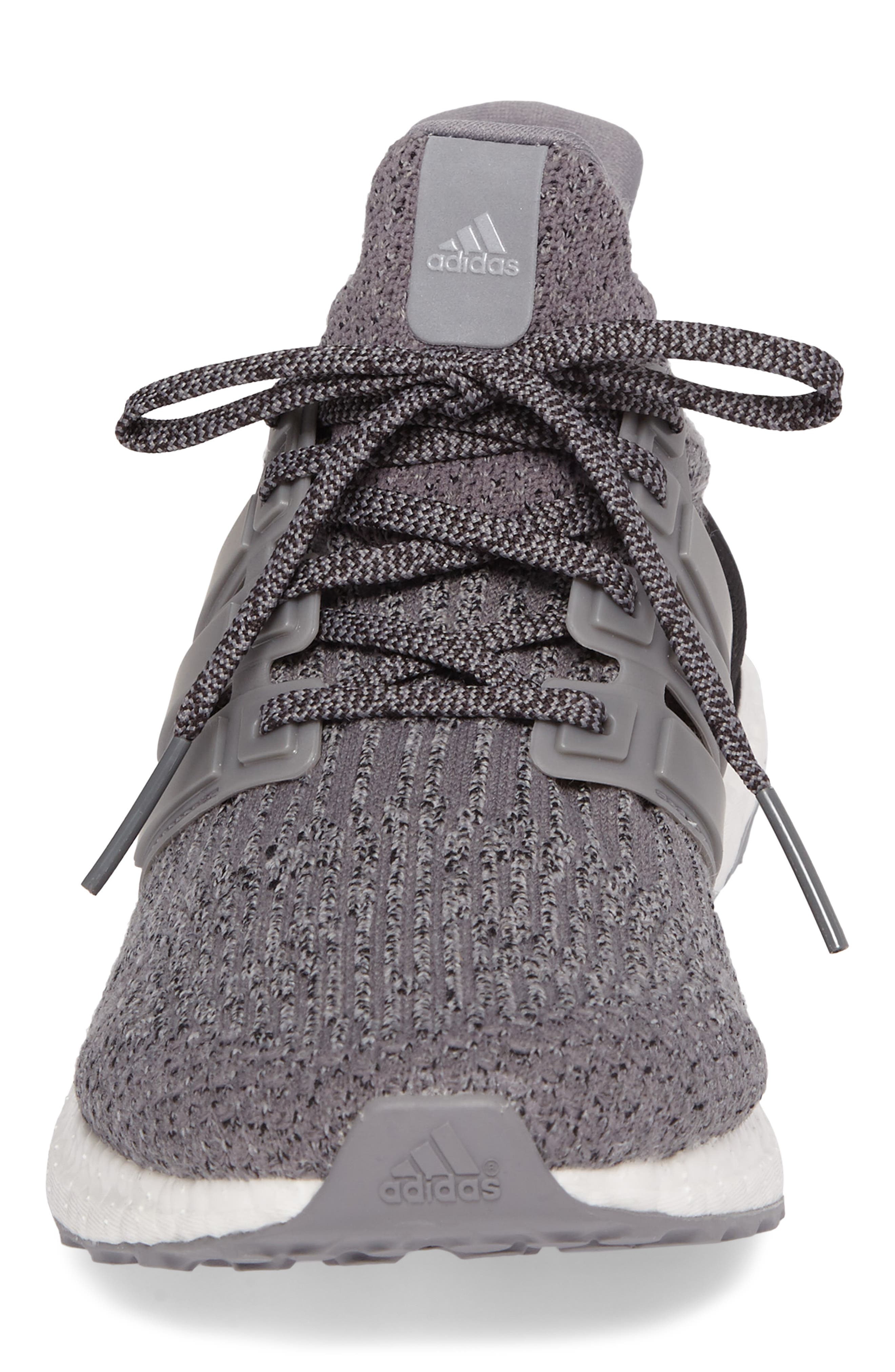 Alternate Image 4  - adidas 'UltraBoost' Running Shoe (Men)