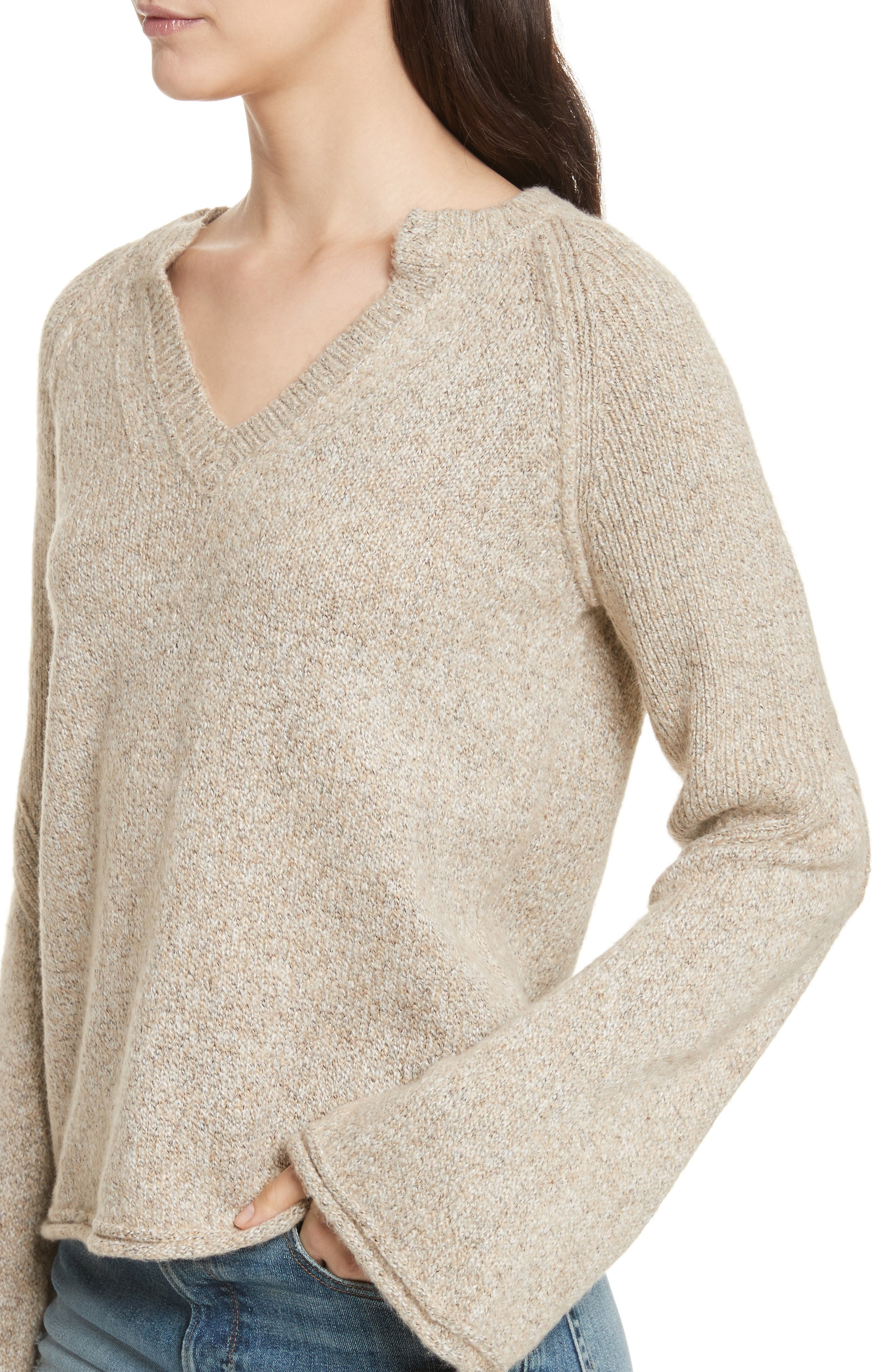 Alternate Image 4  - Rebecca Minkoff Griffyn Sweater