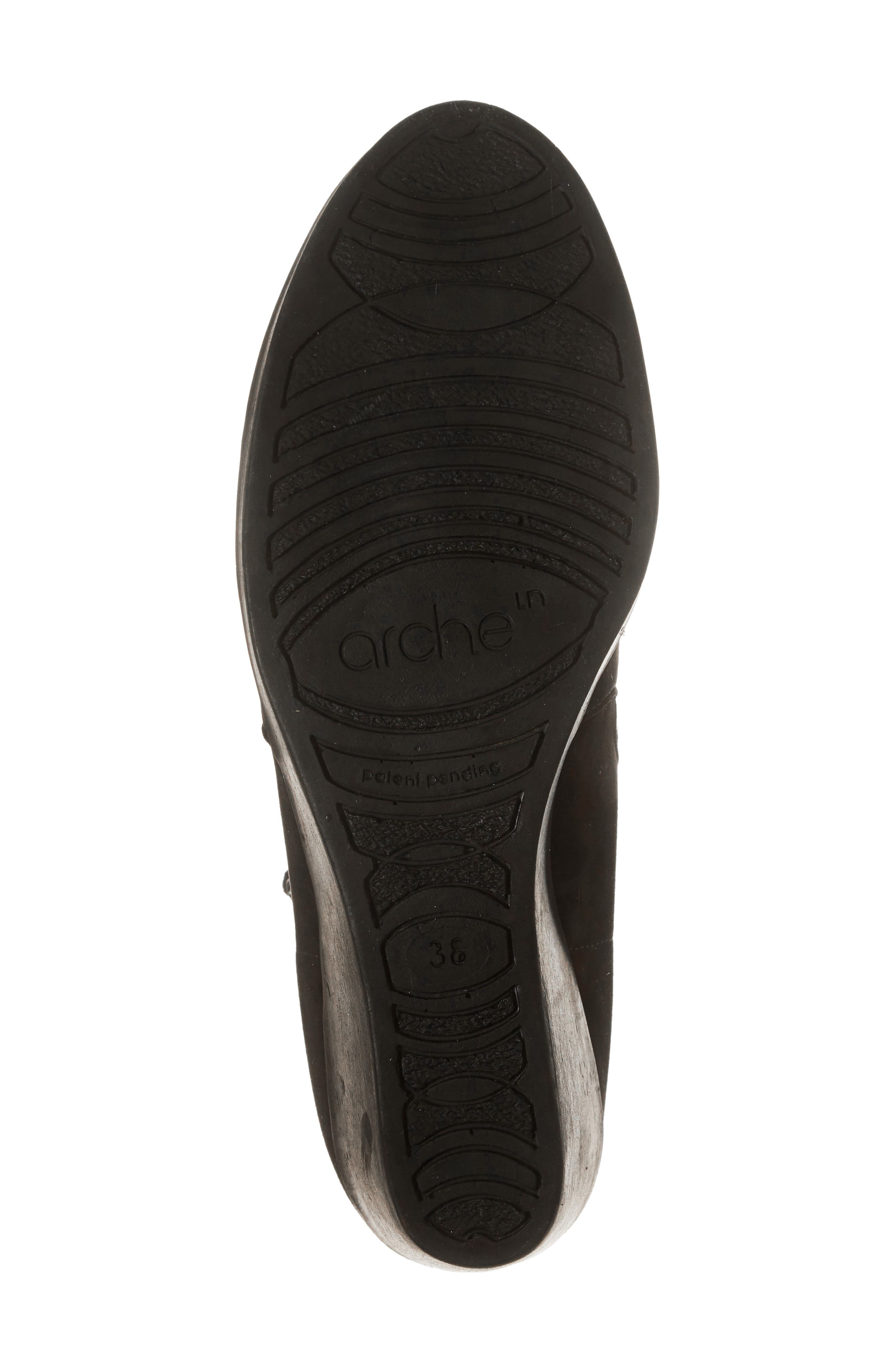 Alternate Image 6  - Arche Jolia Water Resistant Bootie (Women)