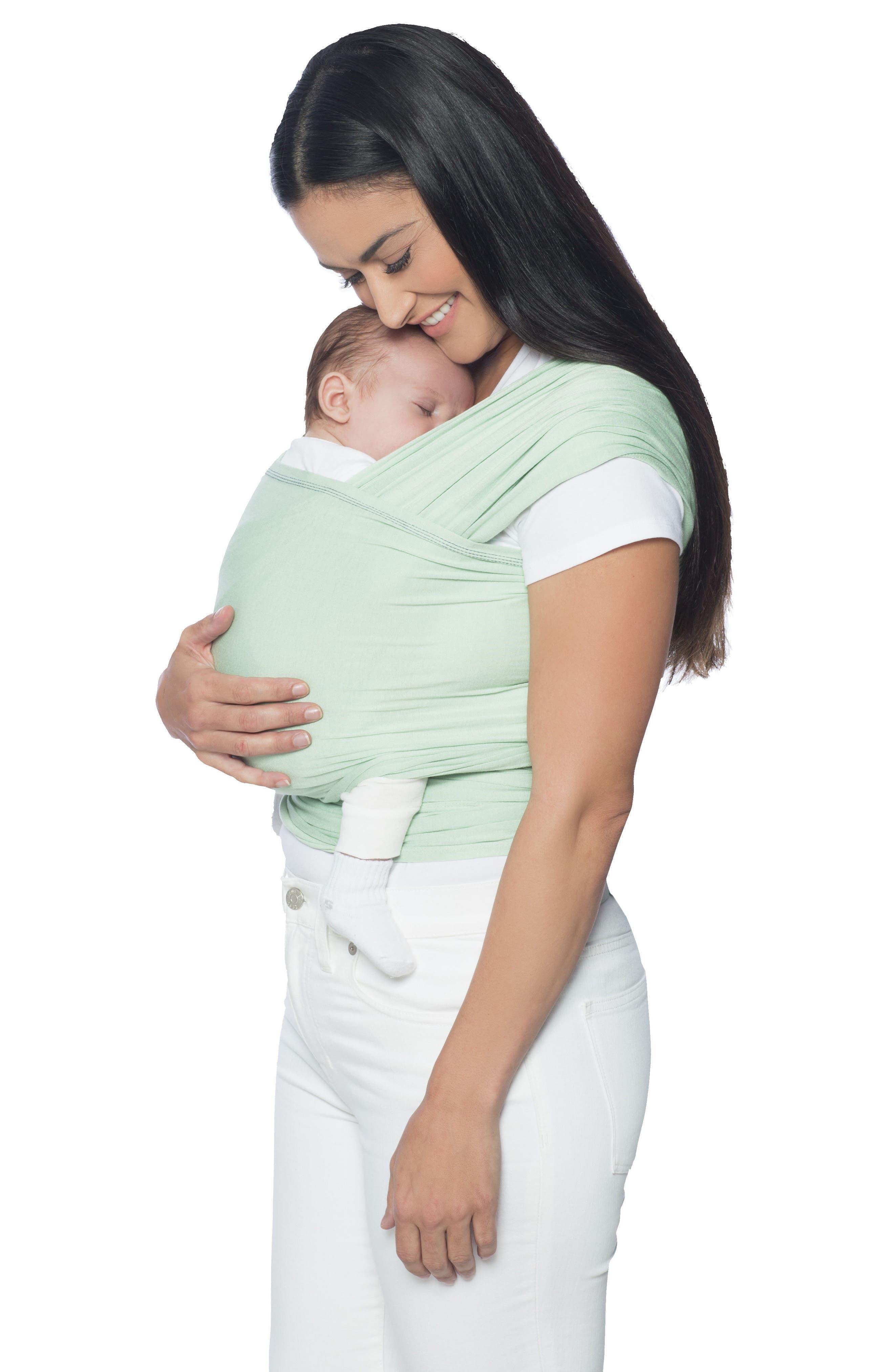 Alternate Image 1 Selected - ERGObaby Aura Baby Wrap
