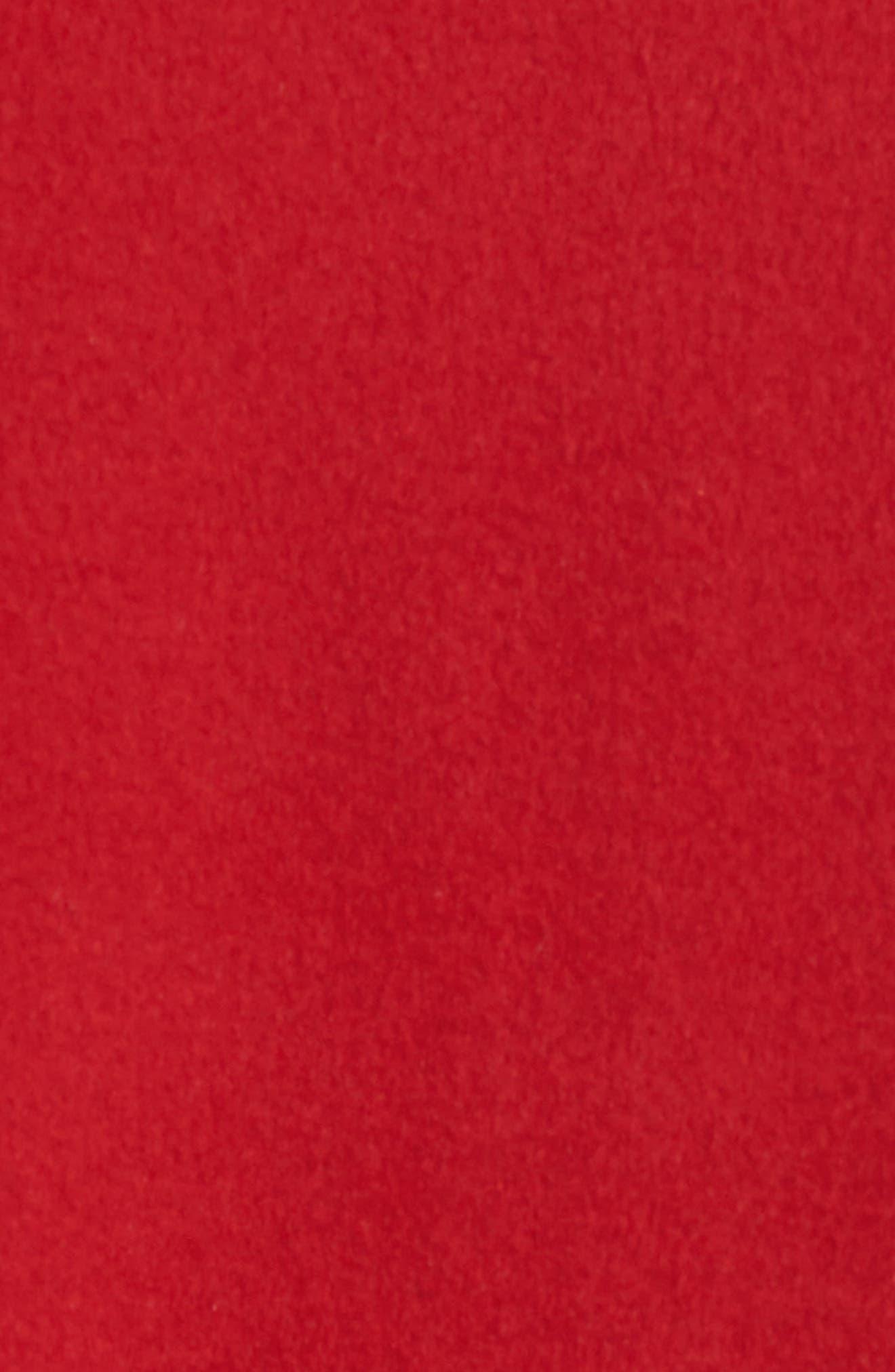 Alternate Image 5  - Patagonia Fleece Pullover