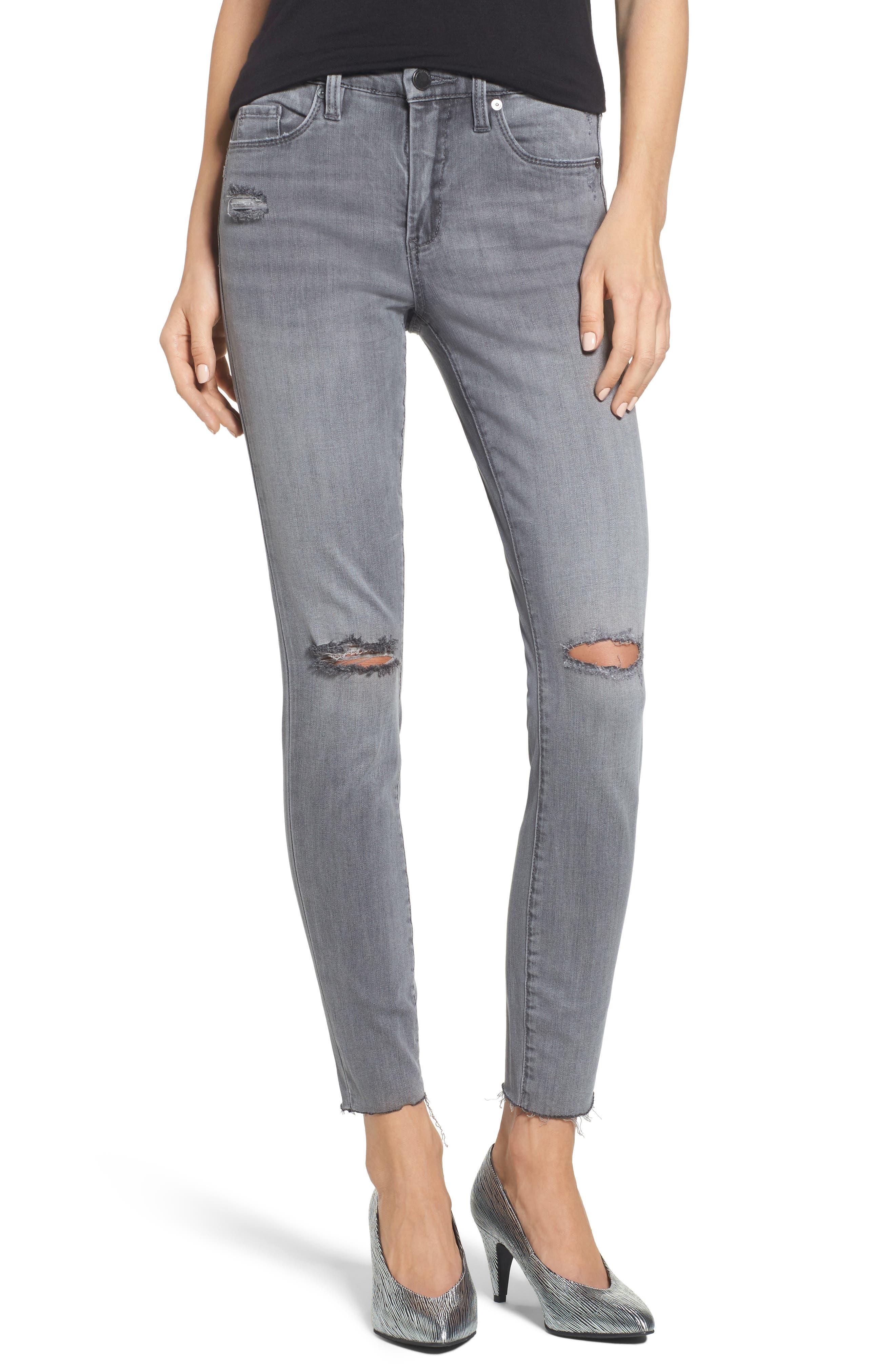 BLANKNYC Tequila Royale Skinny Jeans