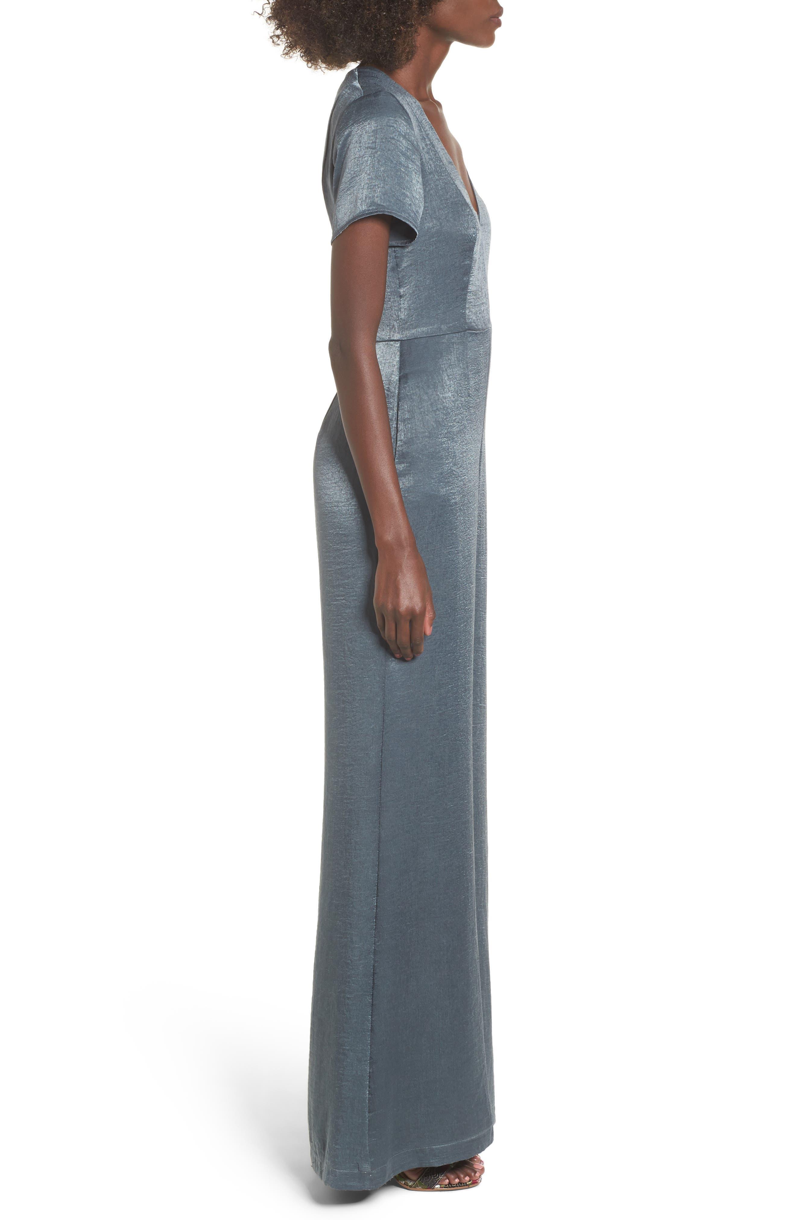 Alternate Image 3  - Show Me Your Mumu Brianna Jumpsuit