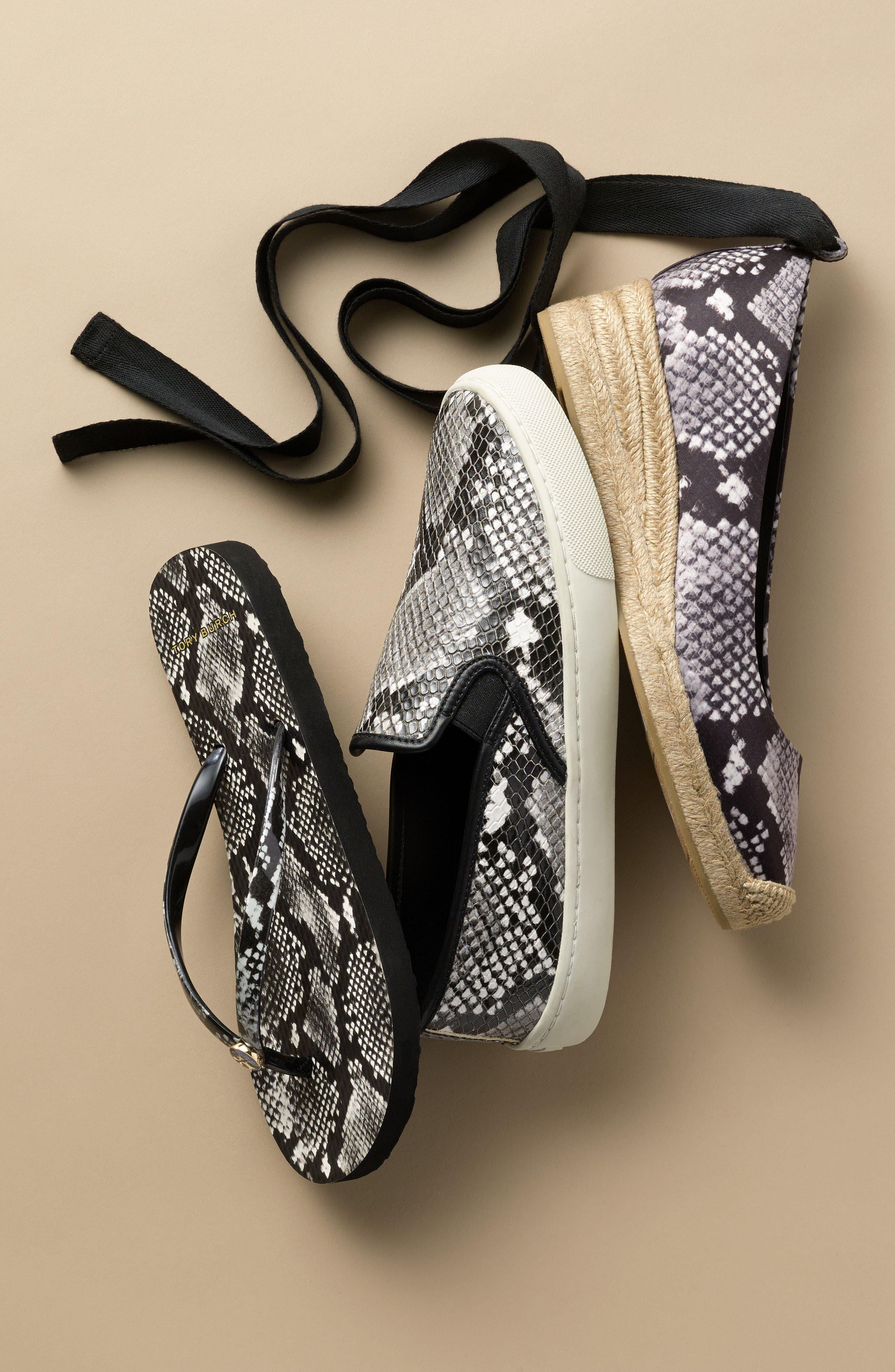 Alternate Image 5  - Tory Burch Max Slip-On Sneaker (Women)