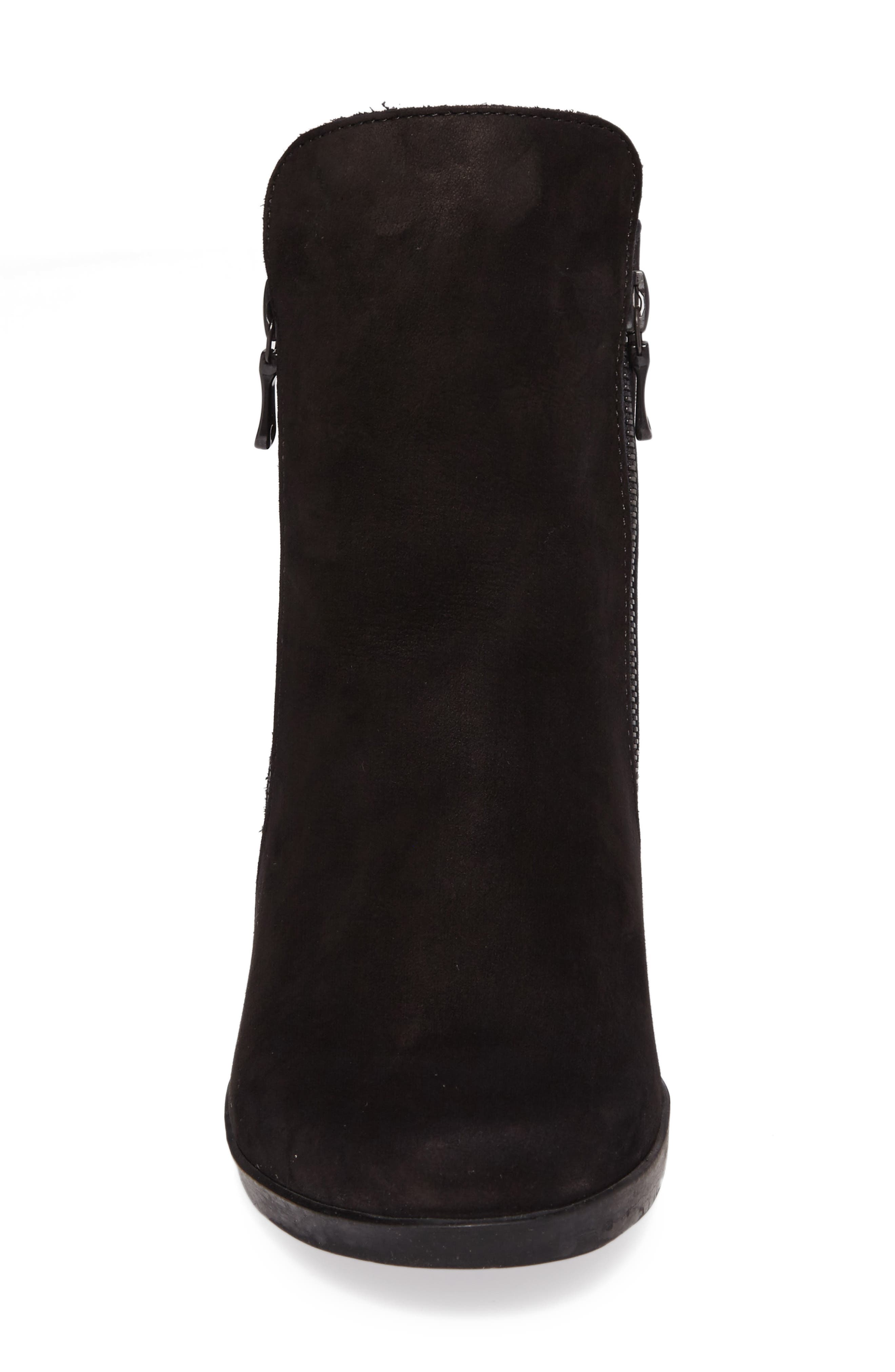 Alternate Image 4  - Arche Jolia Water Resistant Bootie (Women)