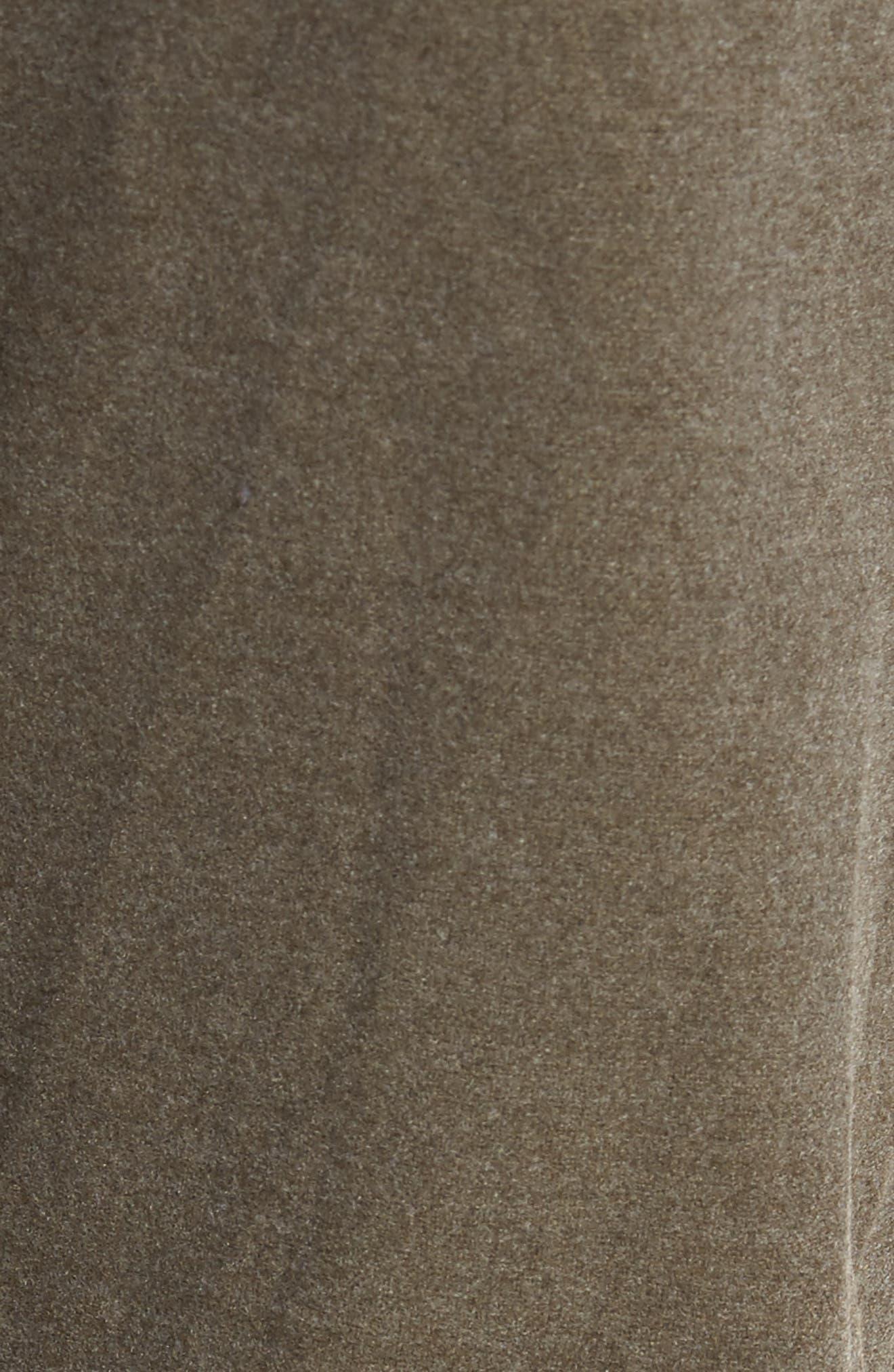 Alternate Image 5  - AG Graduate Tailored Five-Pocket Straight Leg Pants