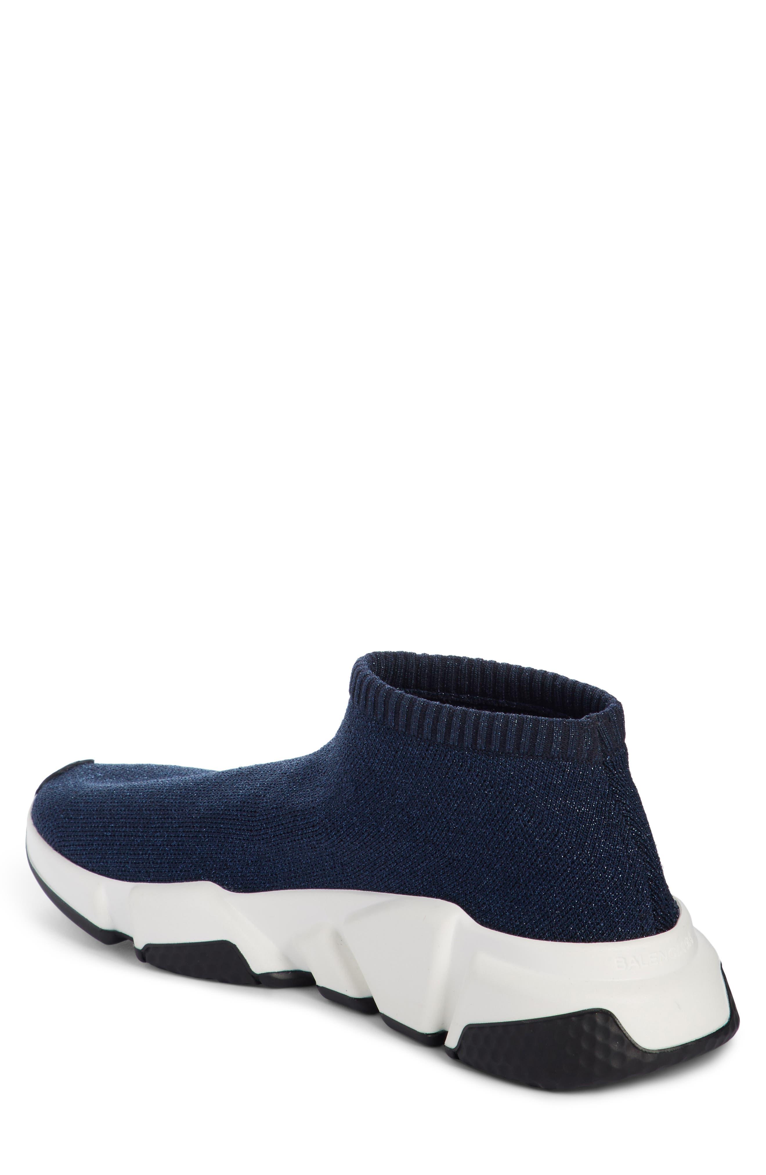 Alternate Image 2  - Balenciaga Low Speed Sneaker (Women)