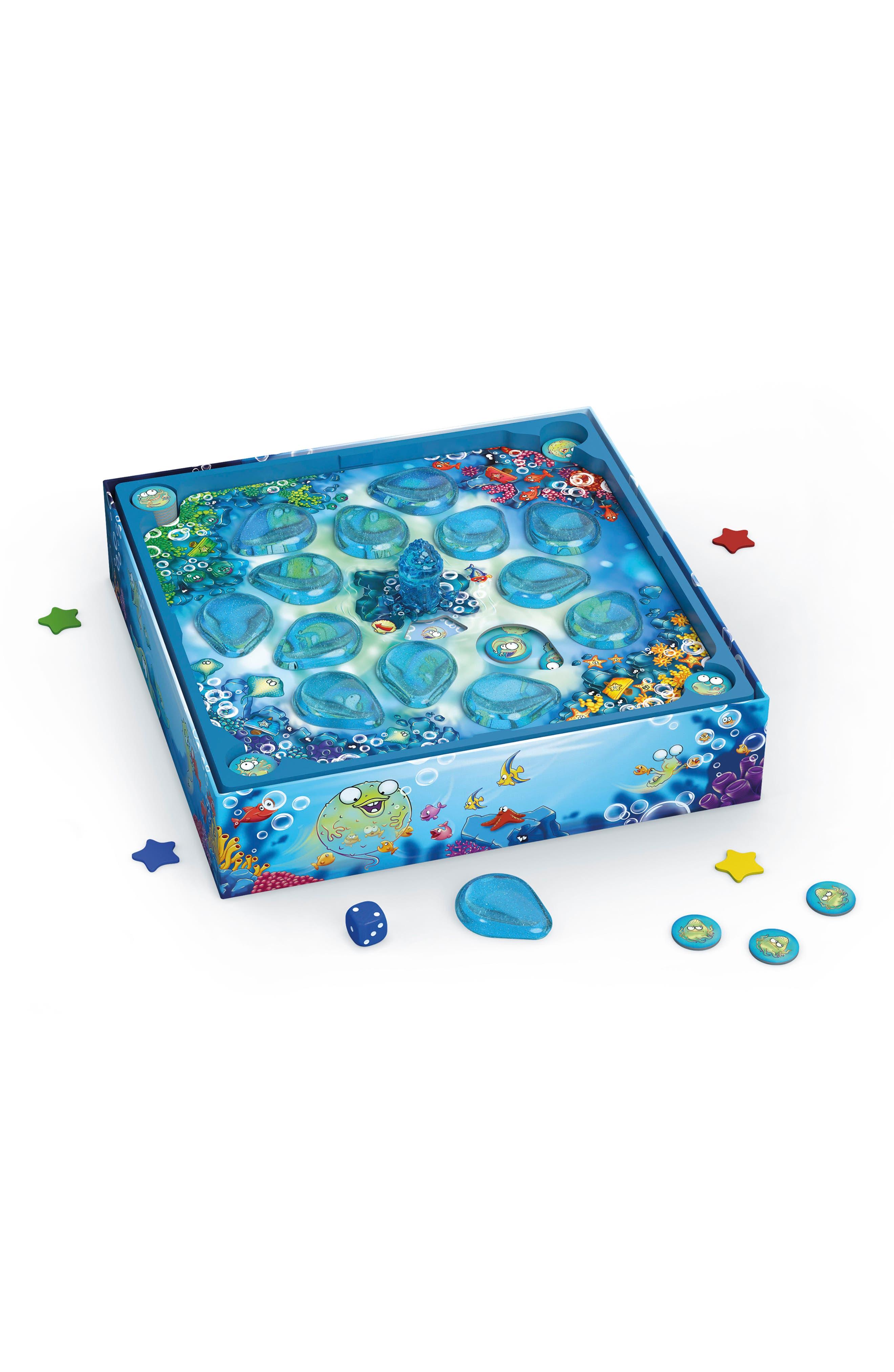 Lagoonies Board Game,                             Alternate thumbnail 2, color,                             Multi