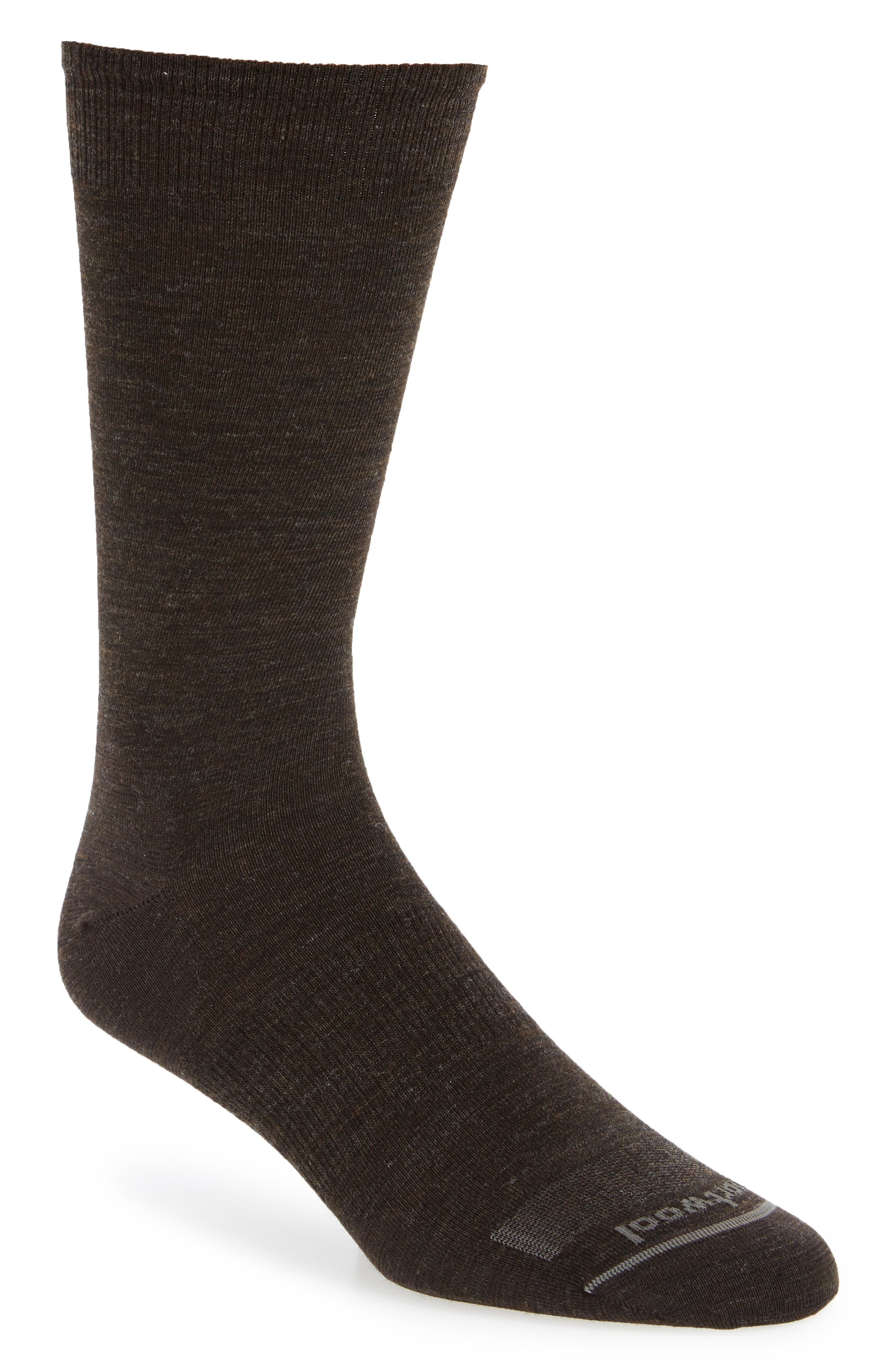 Alternate Image 1 Selected - Smartwool 'Anchor Line' Merino Wool Blend Socks